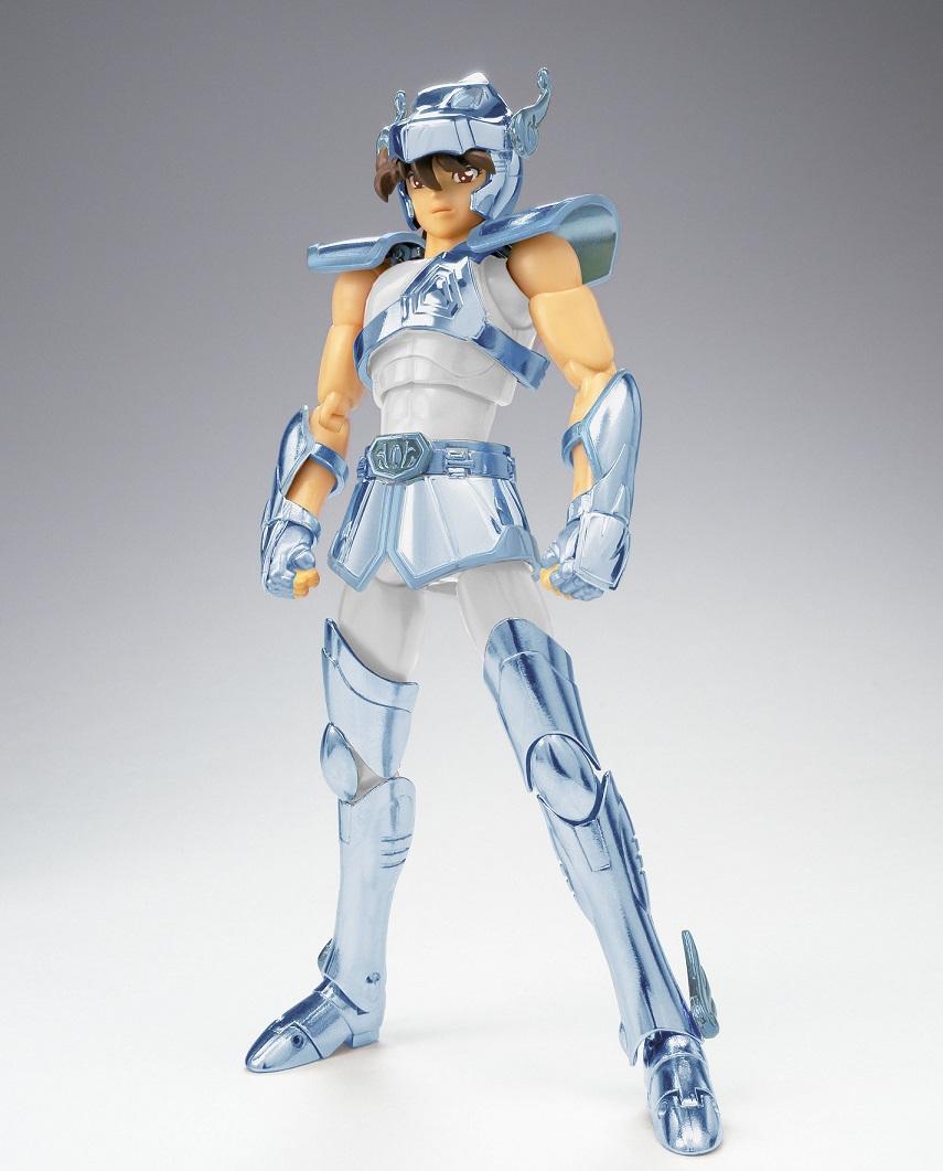 44 ed oltre tipi di Seiya e Pegasus  Bandai e non