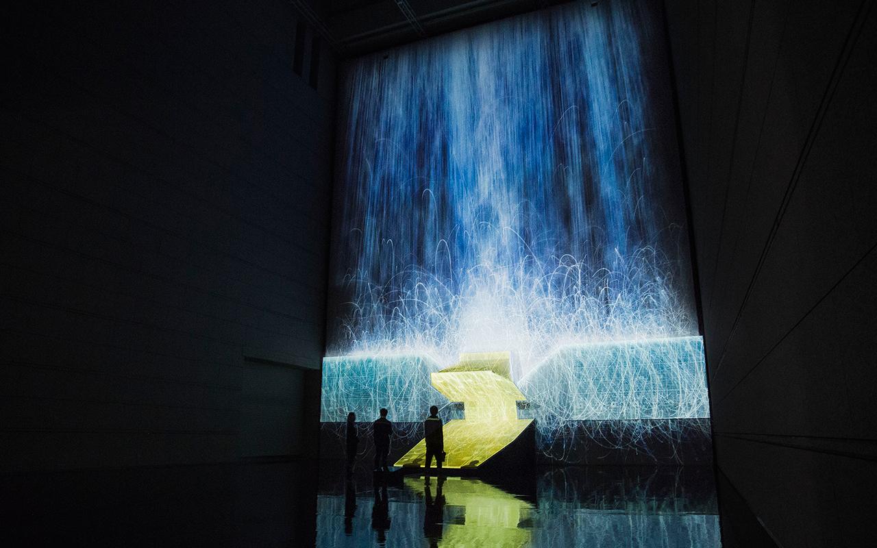 人類と宇宙の関係を紐解く「宇宙と芸術展」が六本木・森美術館にて開催