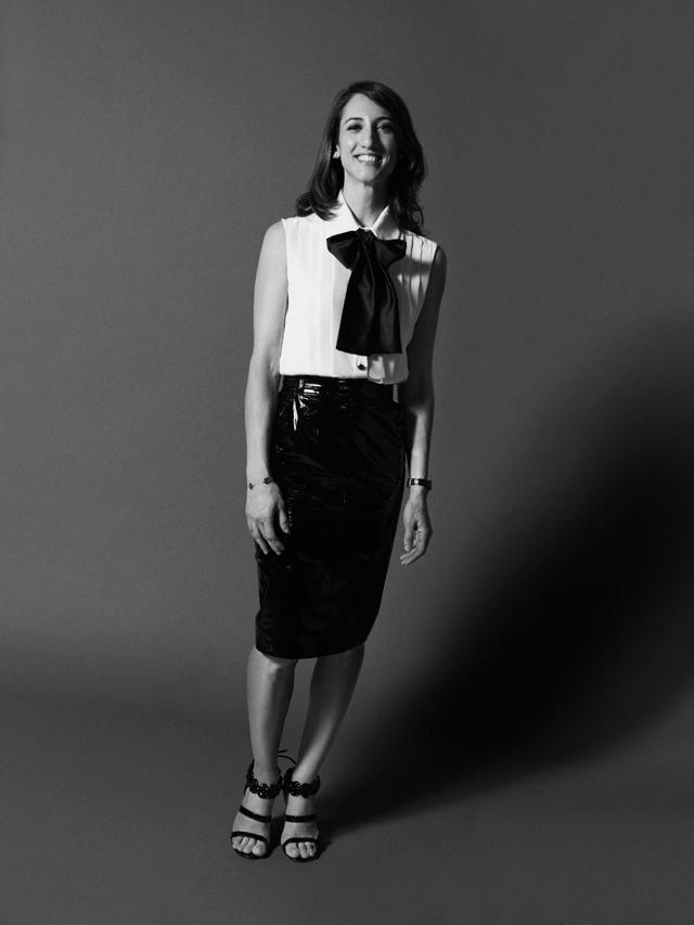 ファッション、ウォッチ&ファインジュエリー、メークアップ/すべてChanel (シャネル) | Photography: Hiroki Watanabe | © The Fashion Post