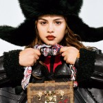 Louis Vuitton (ルイ・ヴィトン) 新広告キャンペーン 「SERIES 5」にSelena Gomez (セレーナ・ゴメス) を起用