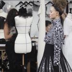 「プティ マン」総勢78人が主役、Chanel (シャネル) 2016-17年秋冬オートクチュールコレクションが見せつけるメゾンの底力