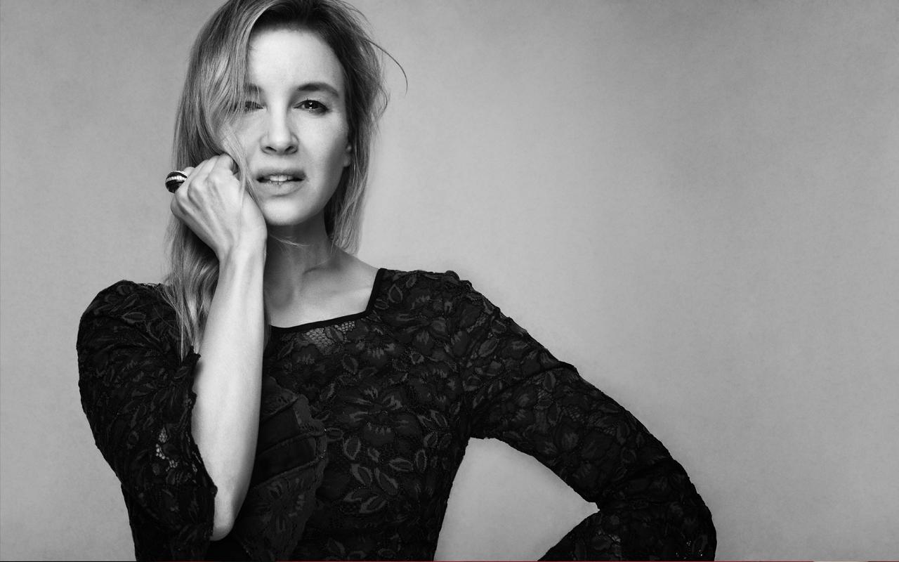 おかえり「ブリジット・ジョーンズ」!Renée Zellweger (レネー・ゼルウィガー) 独占インタビュー