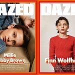 『Dazed (デイズド)』最新号のカバーストーリーは今話題の Netflix ドラマ『Stranger Things (ストレンジャー・シングス)』