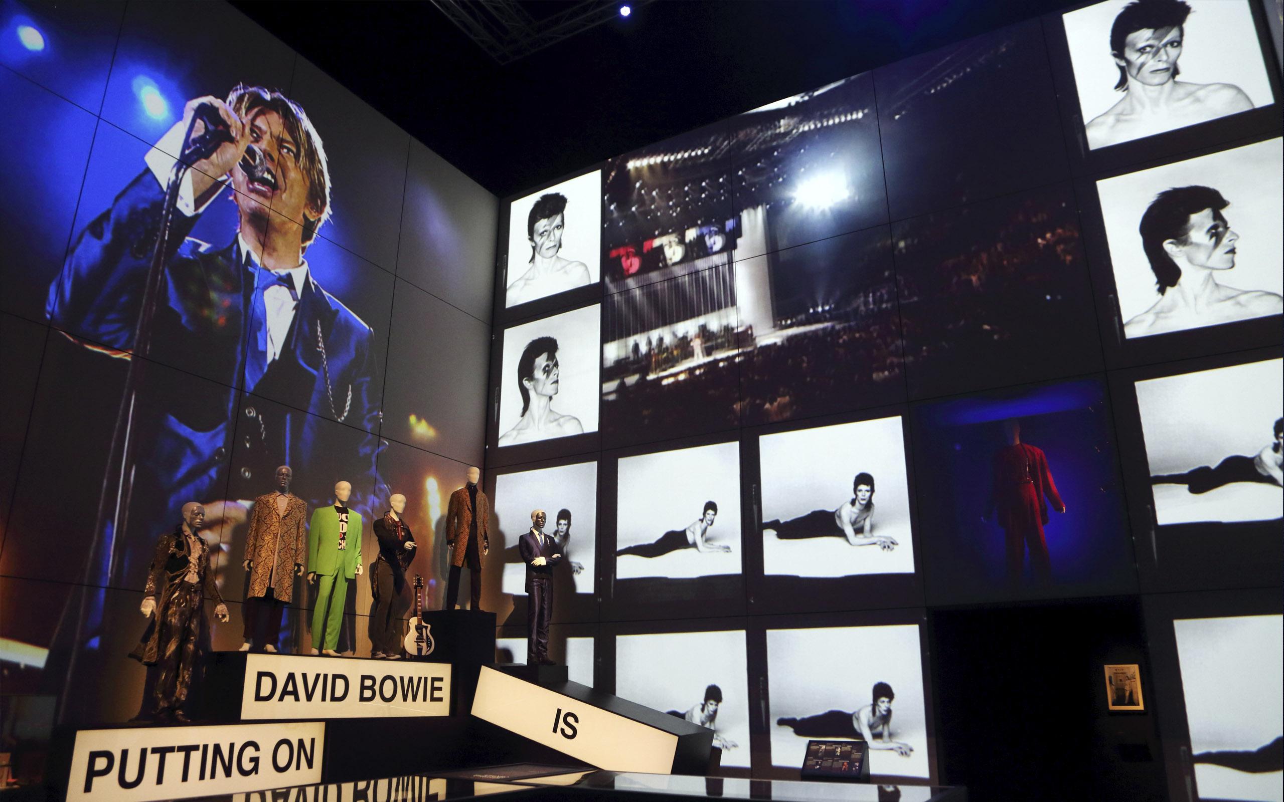 「DAVID BOWIE is」展が日本上陸、行く前に知っておきたい5つの見所をおさらい