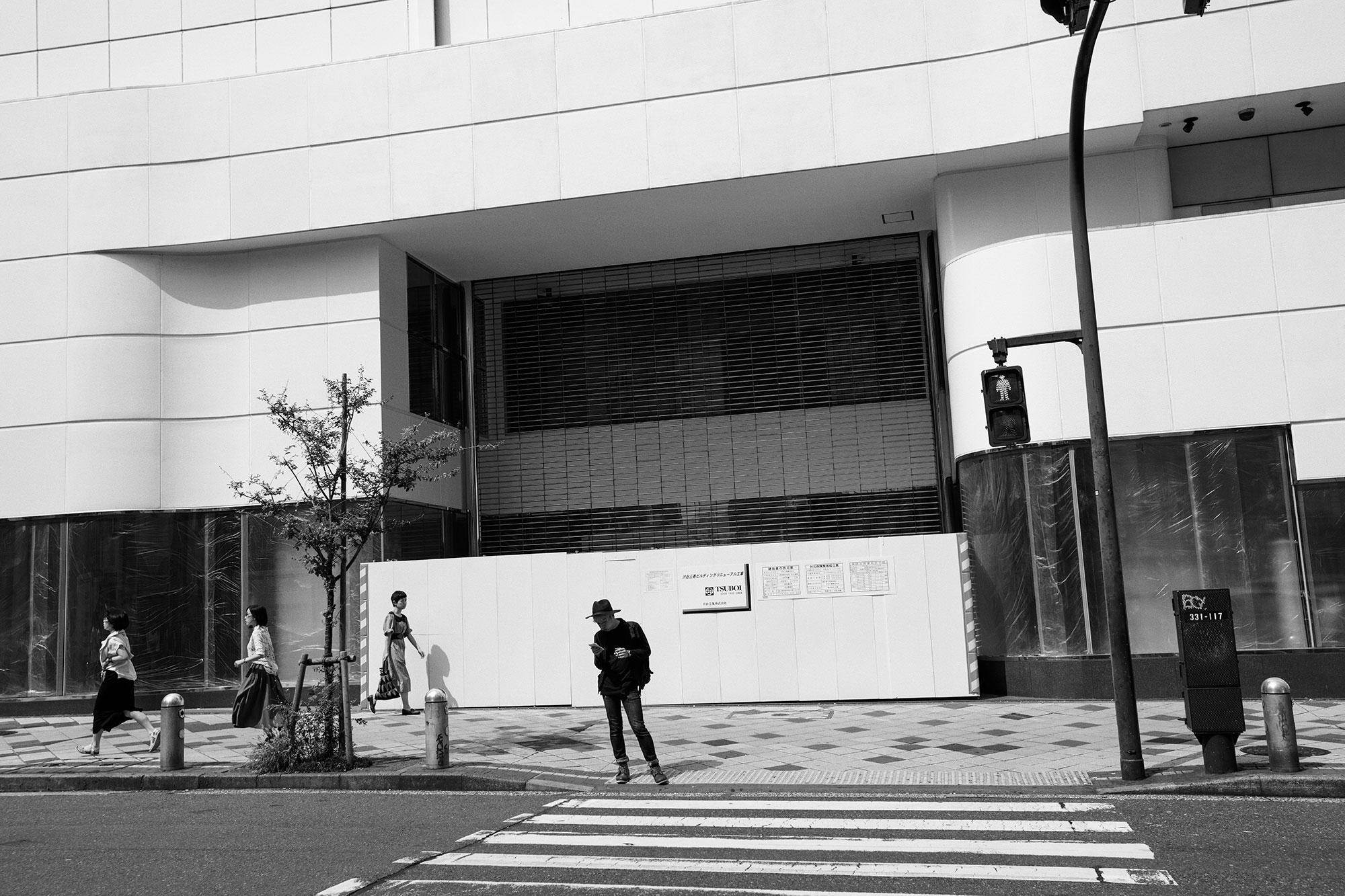 「Lonesome Day Blues」 | © Kazumi Kurigami