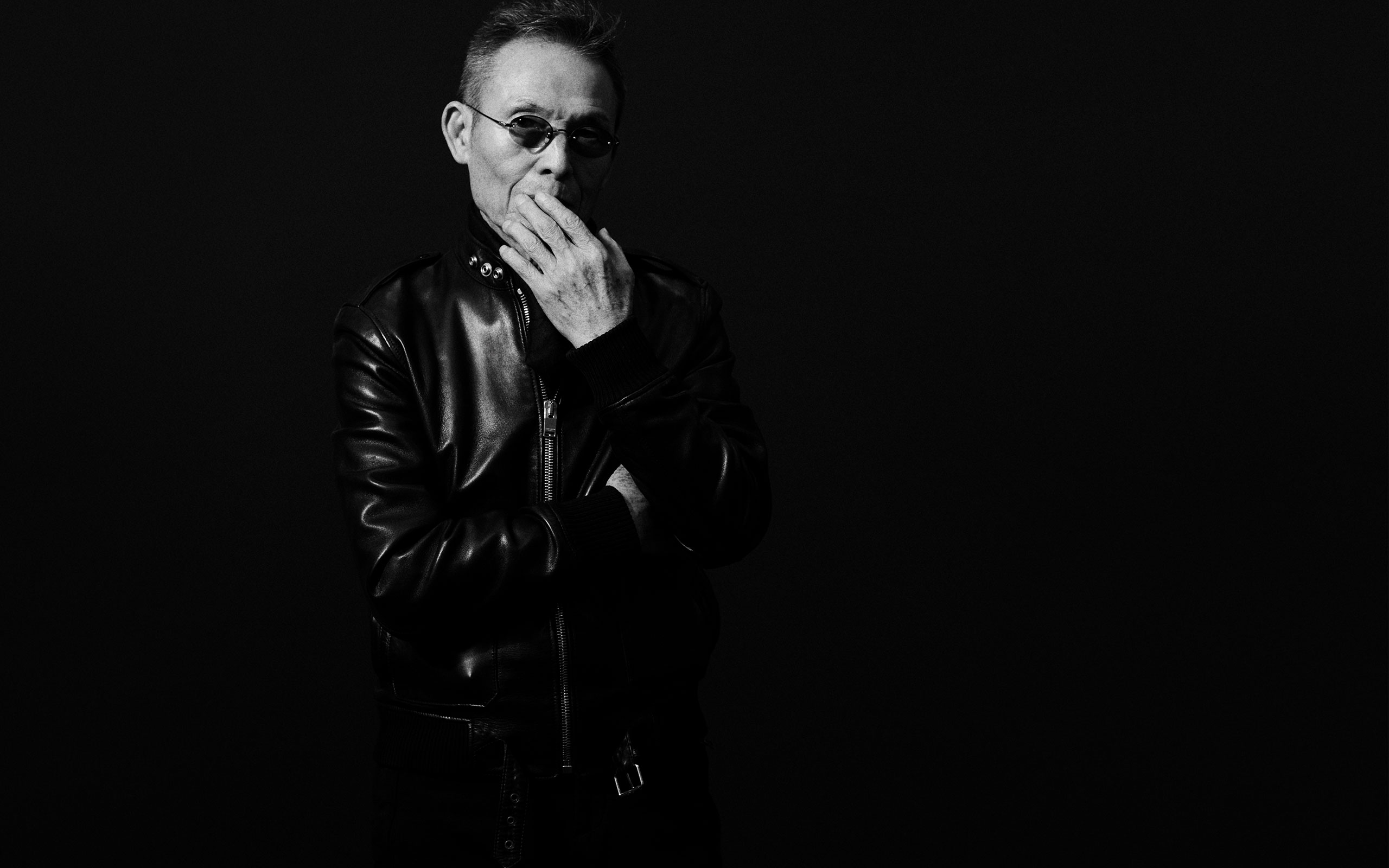 【インタビュー】写真家・操上和美が写真を撮るうえで重んじていること