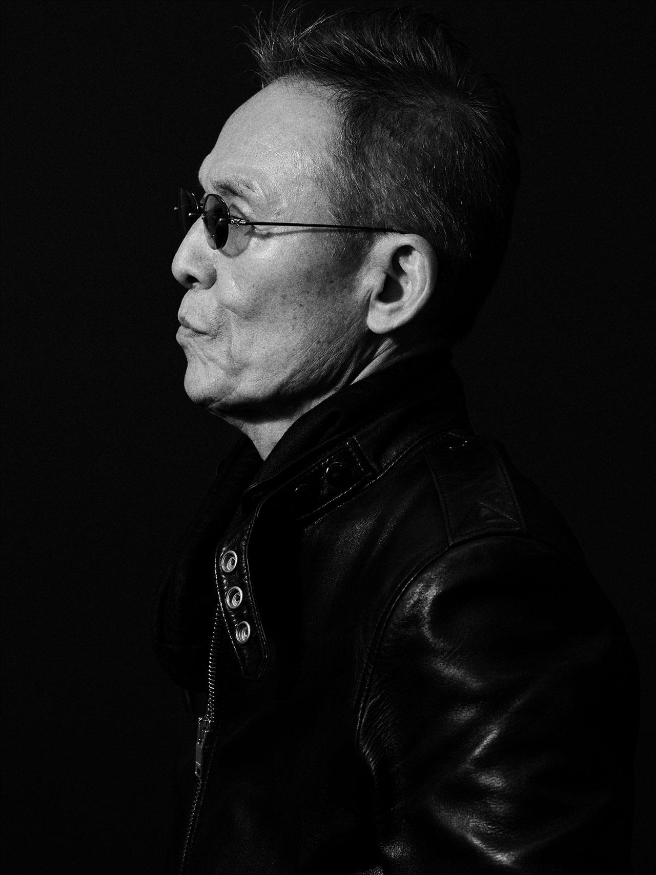 Photography: Hiroki Watanabe | © The Fashion Post