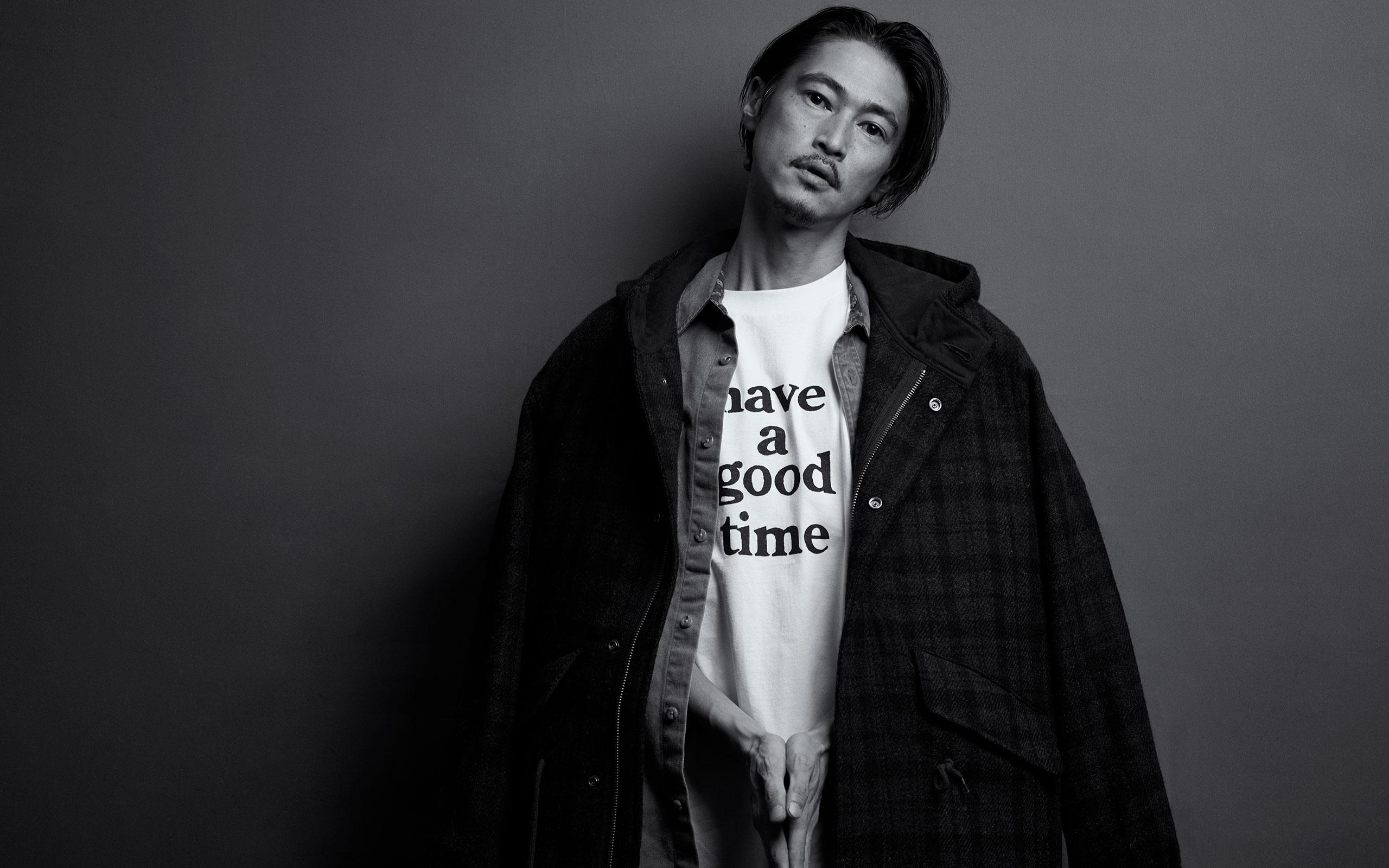 Yosuke Kubozuka