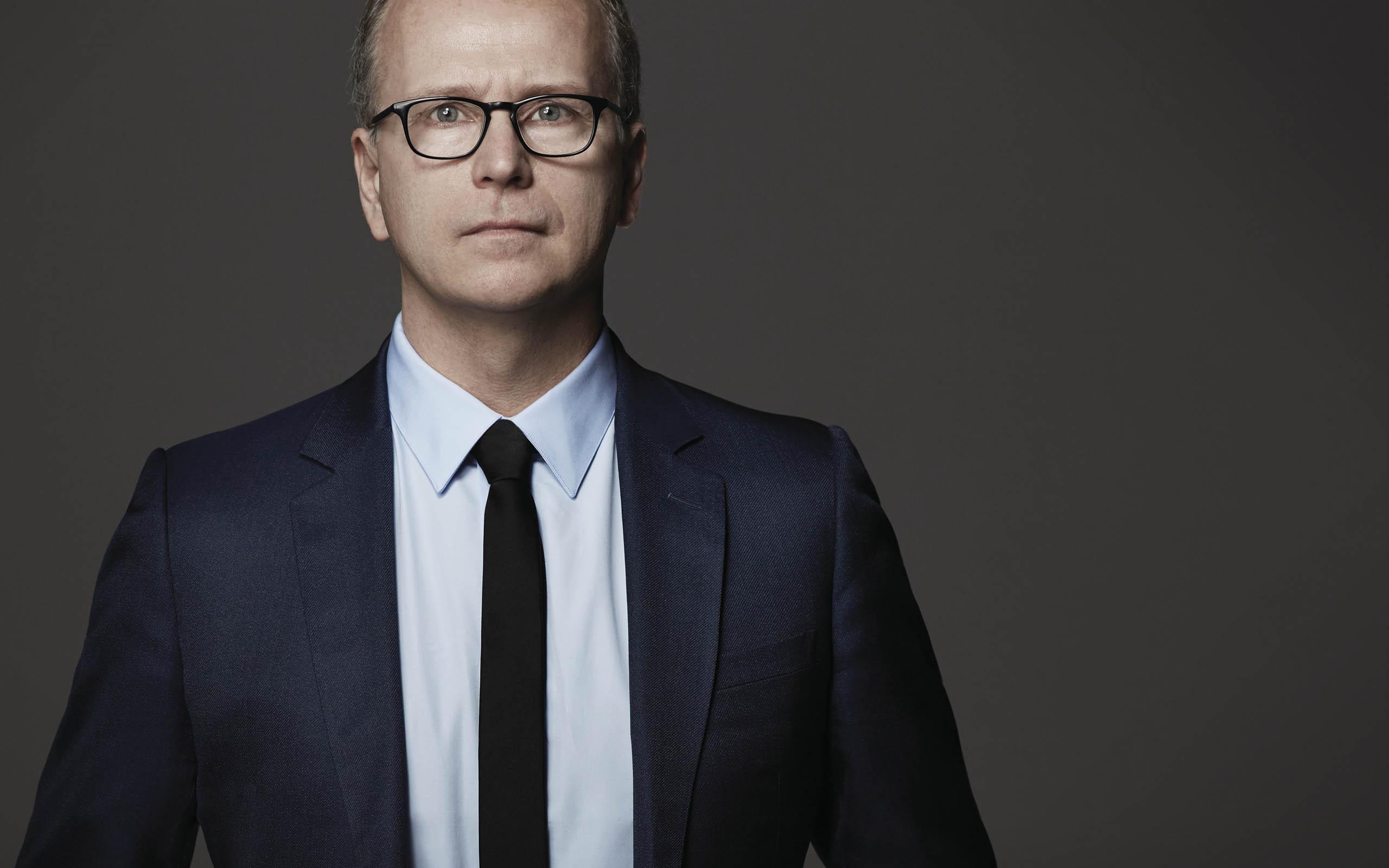 Fabrizio Malverdi Named As New CEO Of Brioni