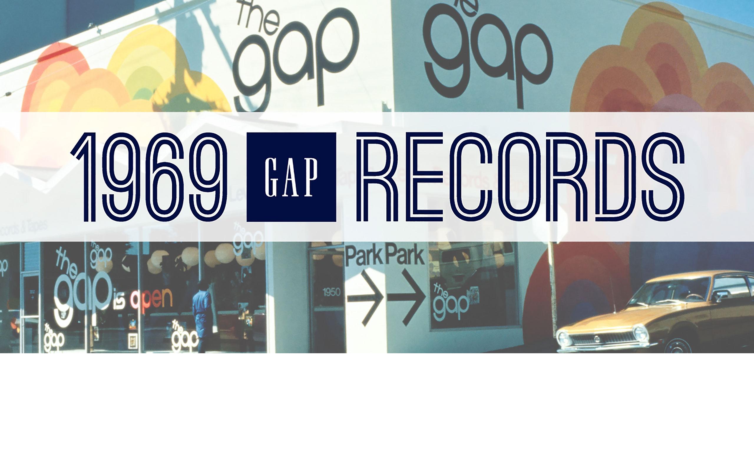 1969 RECORDS TV