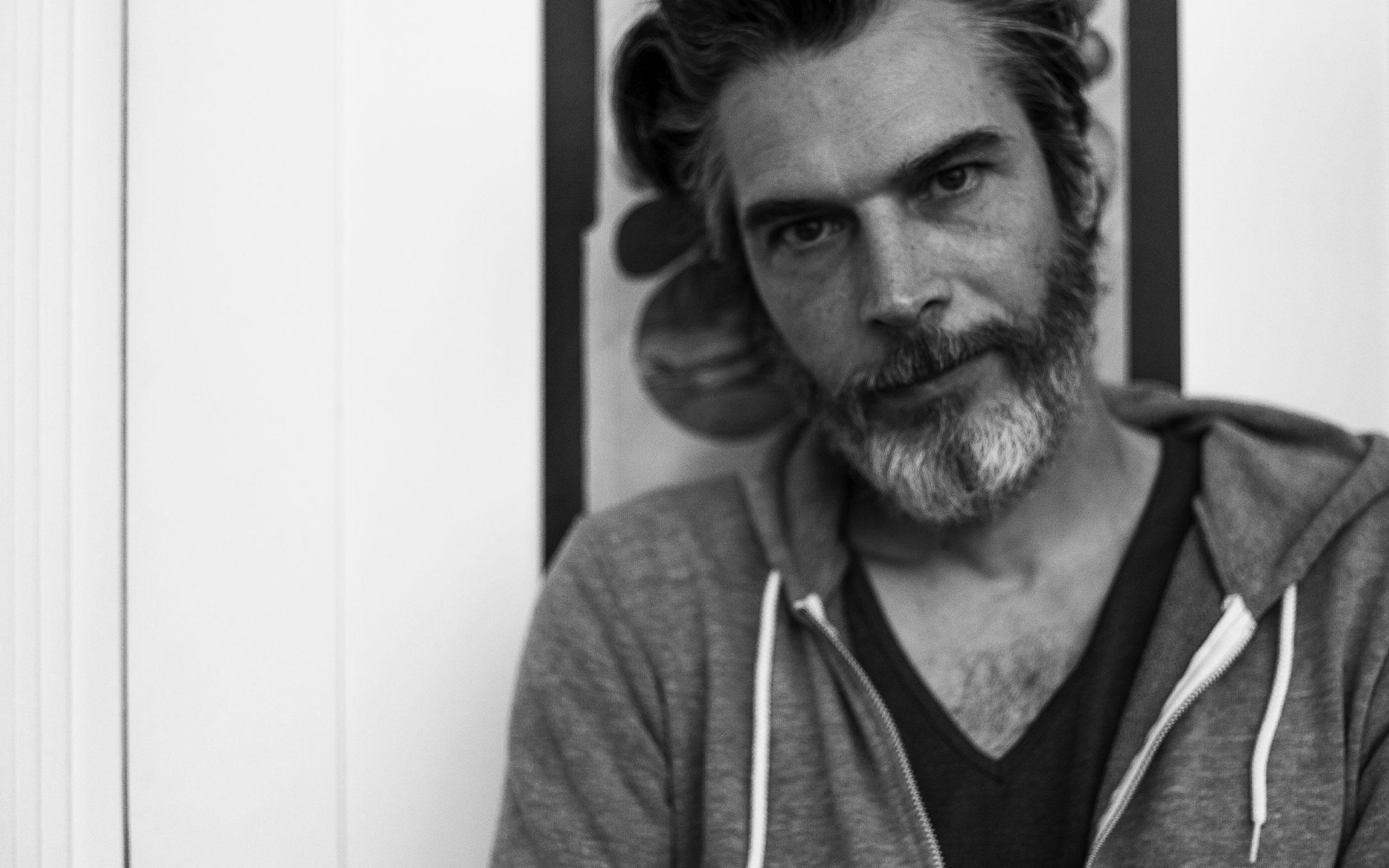 『Purple Fashion Magazine』のアートディレクター、Gianni Oprandi (ジャンニ・オプランディ) インタビュー