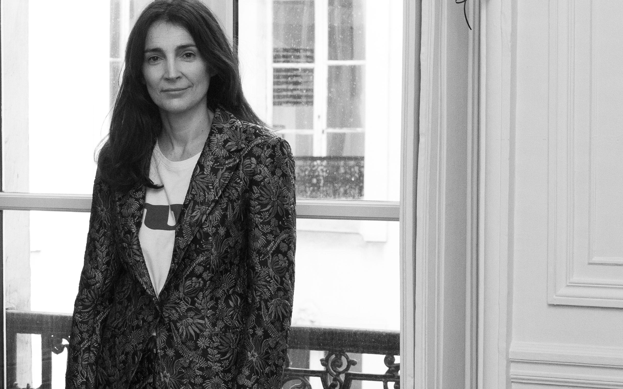 【インタビュー】パリ発、ファッションレンタルサイト『Panoply (パノプリー)』創設者 Ingrid Brochard (イングリッド・ブロシャードゥ)