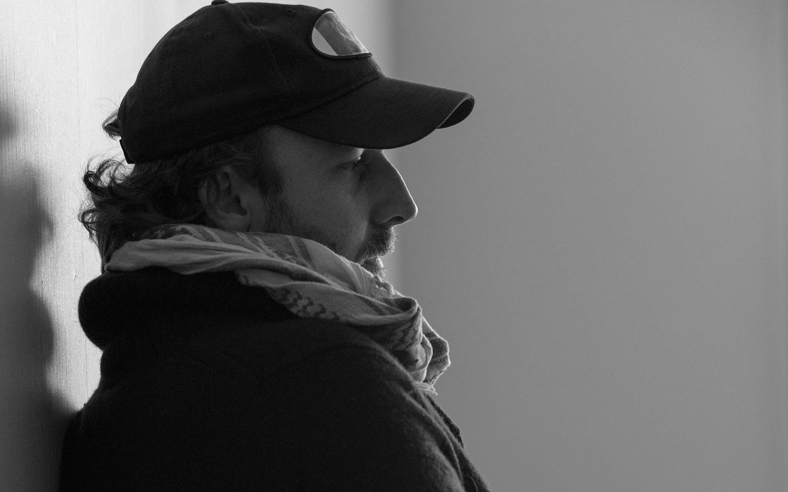 映画監督 Derek Cianfrance (デレク・シアンフランス) 、『光をくれた人』を語る
