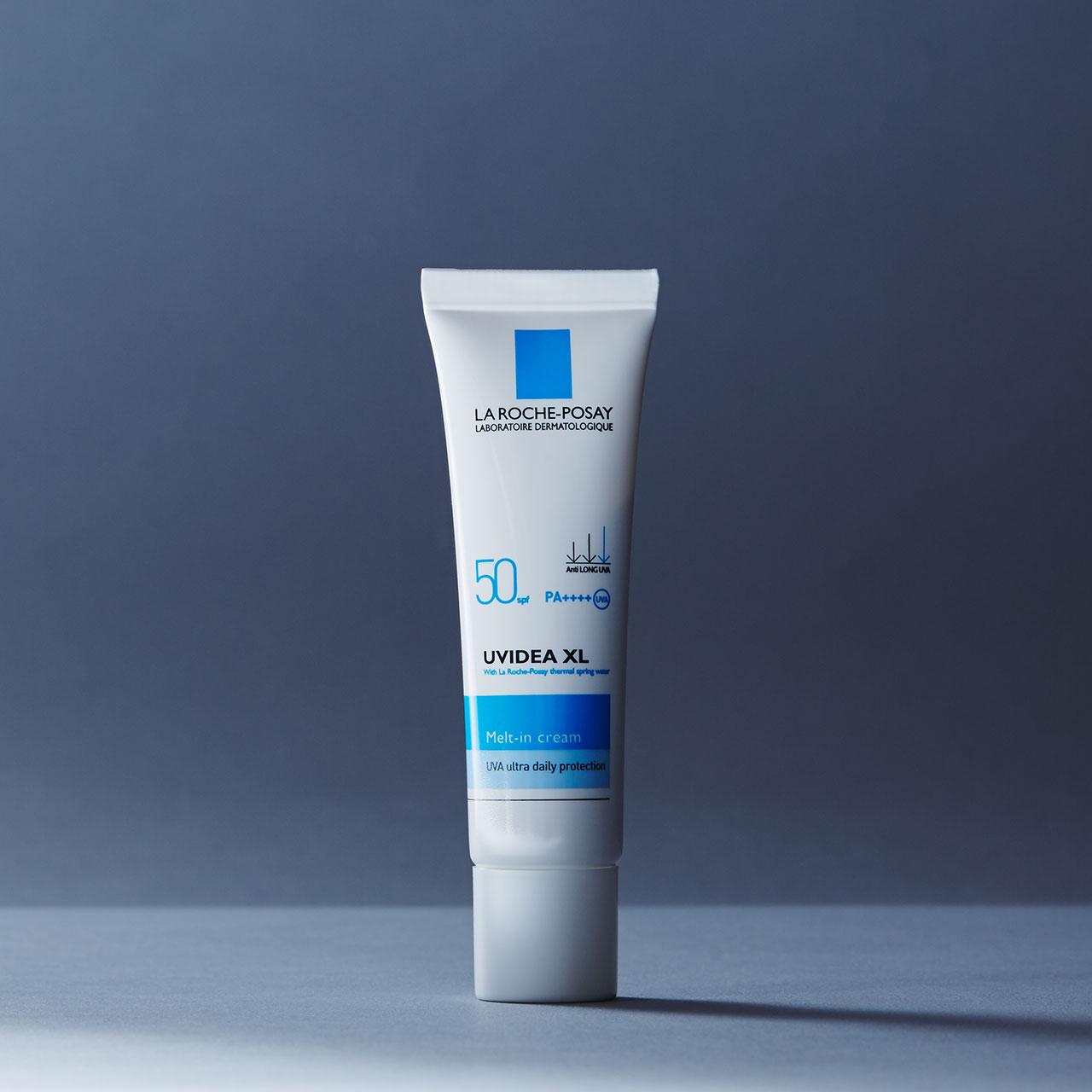 LA ROCHE-POSAY UV イデア XL SPF50 PA++++ 30g ¥3,400