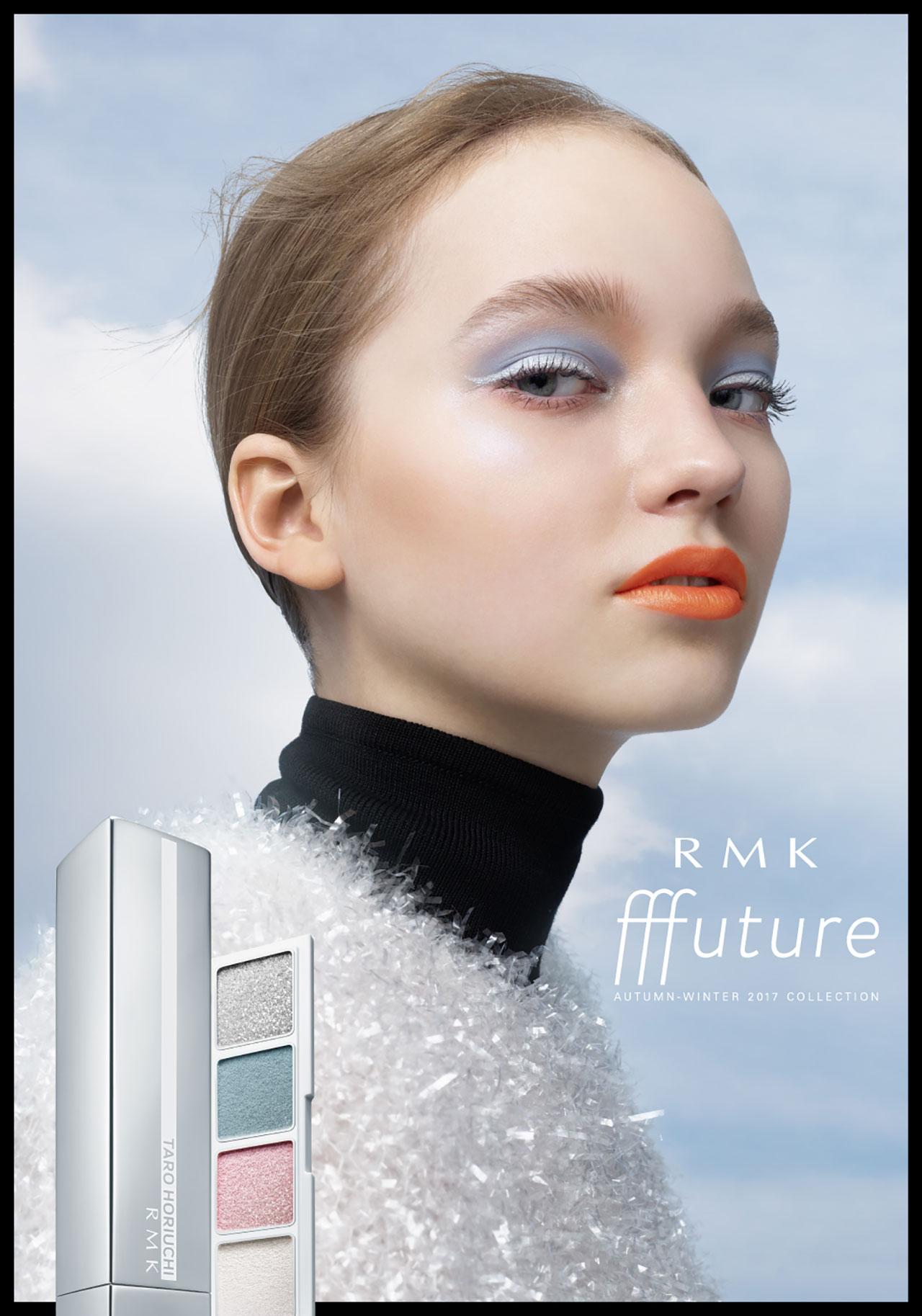 RMK fffuture Autumn-Winter 2017 Collection   ©︎ RMK