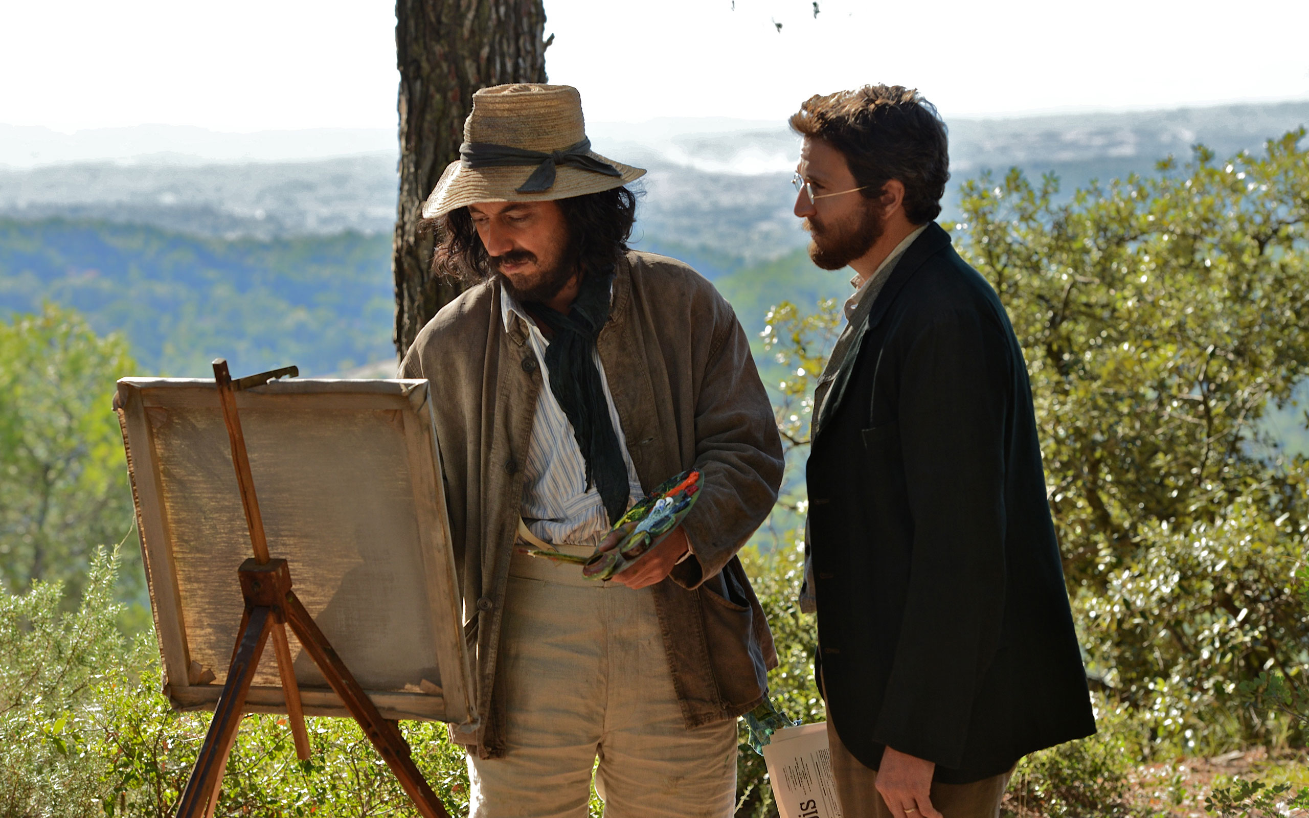 'Cezanne et moi' To Launch In Japan From September 2