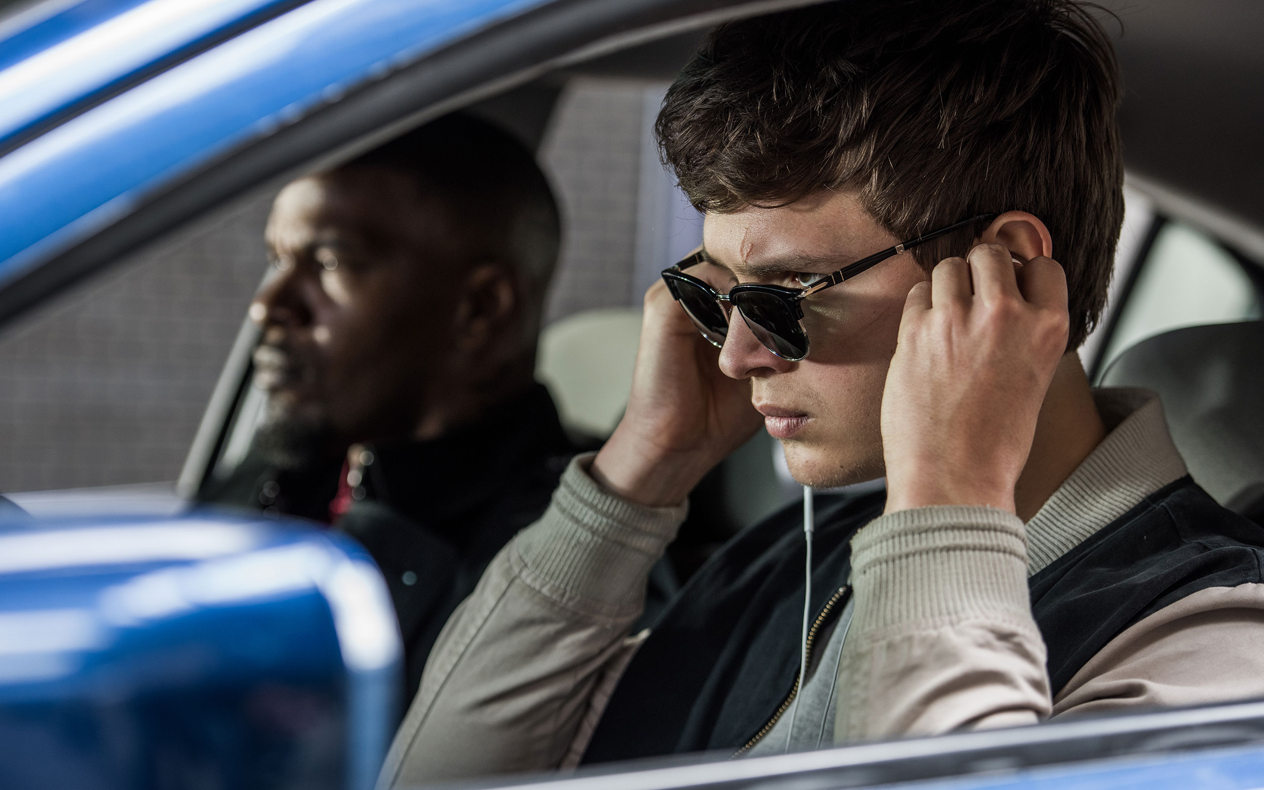 'Baby Driver' To Launch In Japan From August 19
