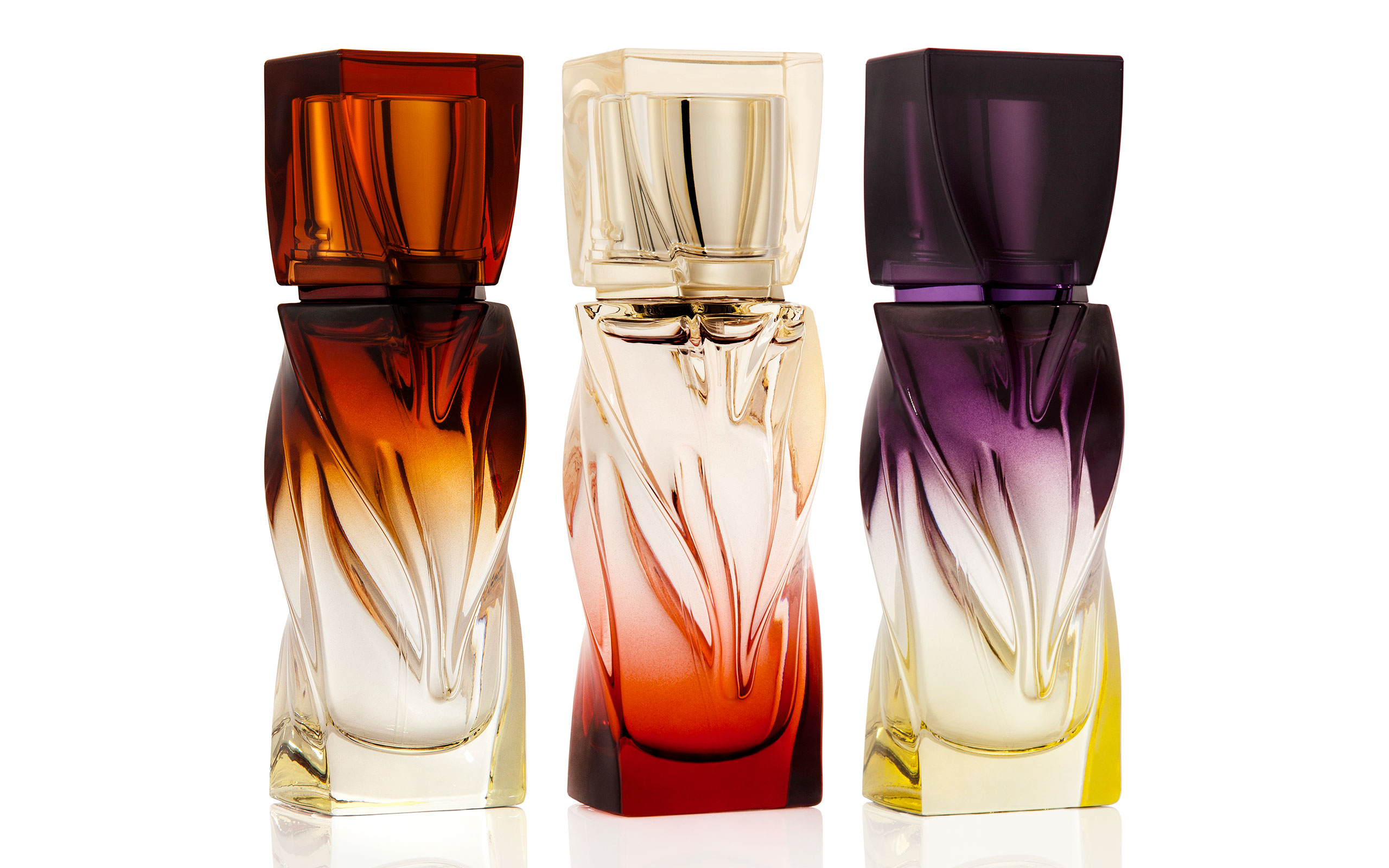 Christian Louboutin Parfum: A New Bottle, A New Object Of Desire