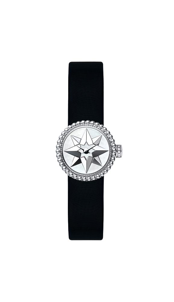 Dior Fine Jewelry ディオール ファイン ジュエリー の Rose Des Vents ローズ