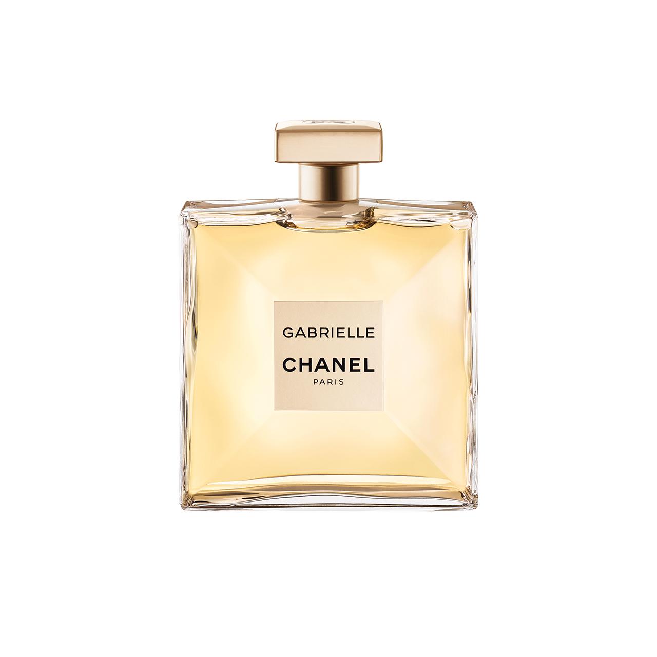 「ガブリエル シャネル」50ml ¥13,000/100ml ¥18,500 | ©︎ Chanel