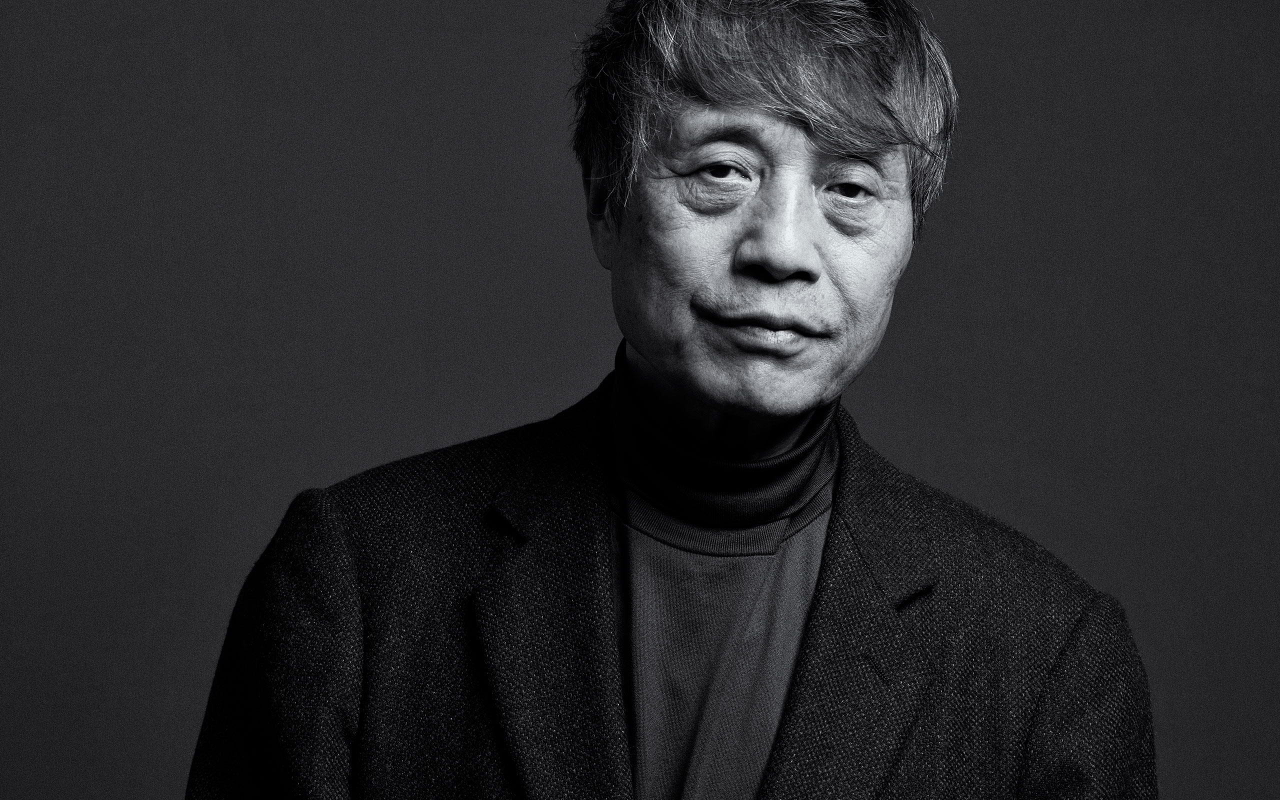 Interview With Architect Tadao Ando