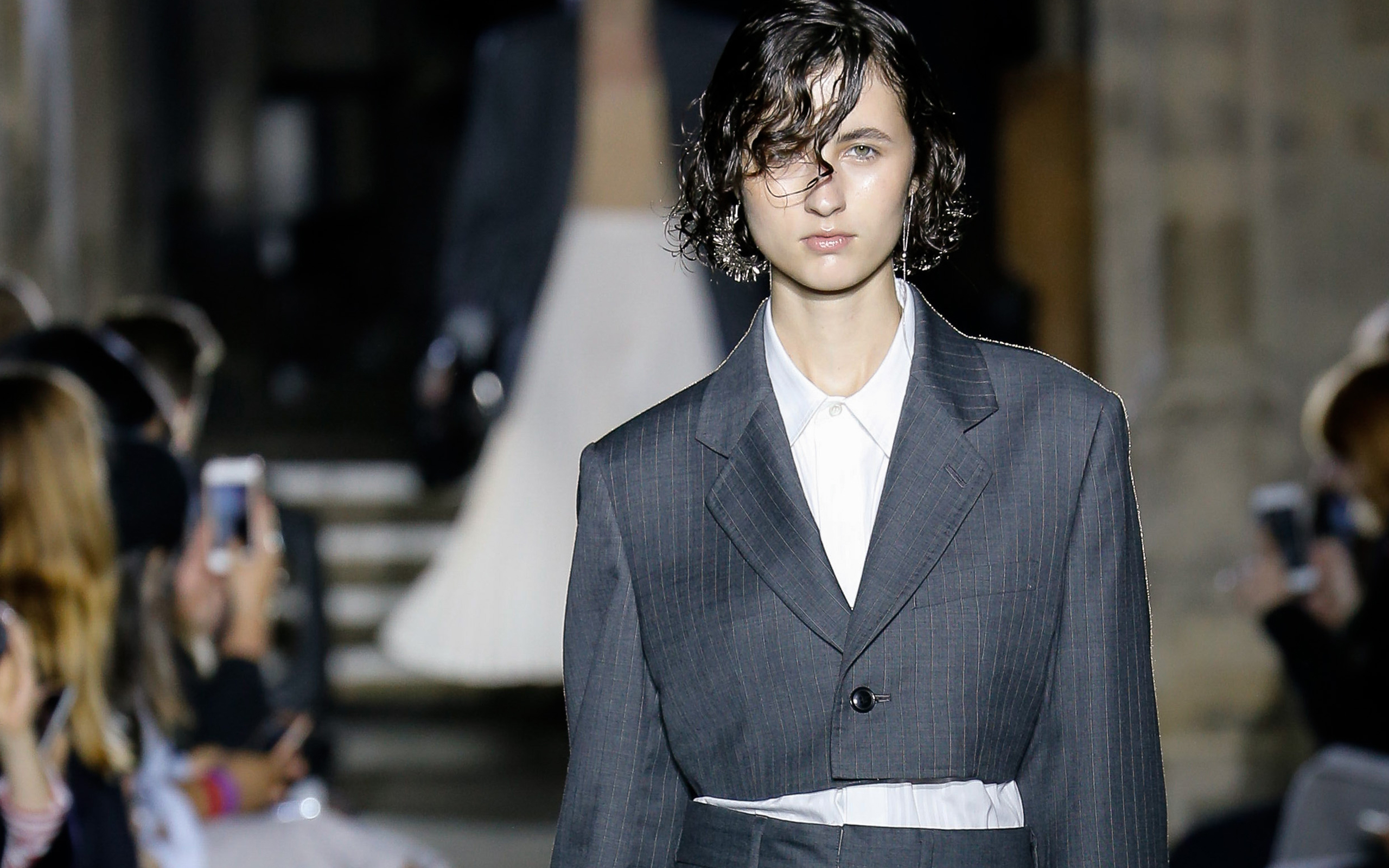 TOGA Spring Summer 2018 Collection