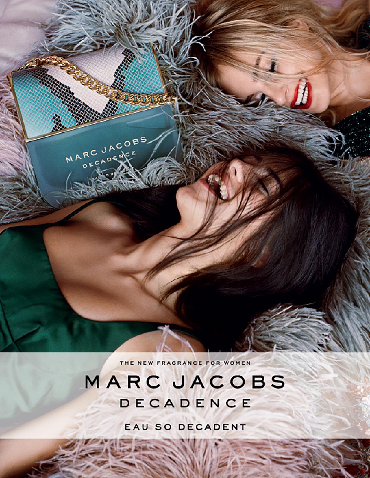 ©︎ Marc Jacobs