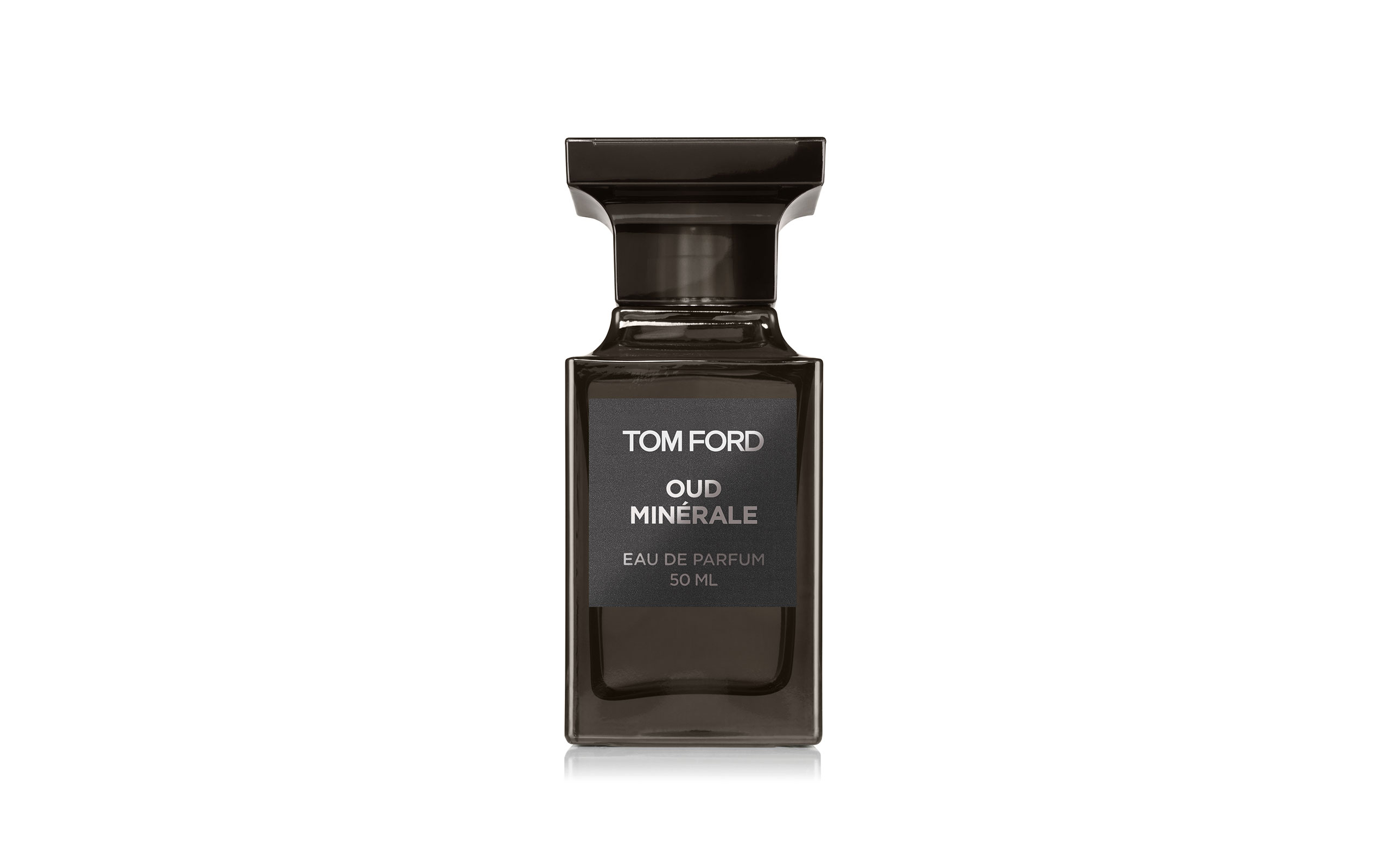 TOM FORD BEAUTY Launches Exclusive New Fragrance 'OUD MINERAL'
