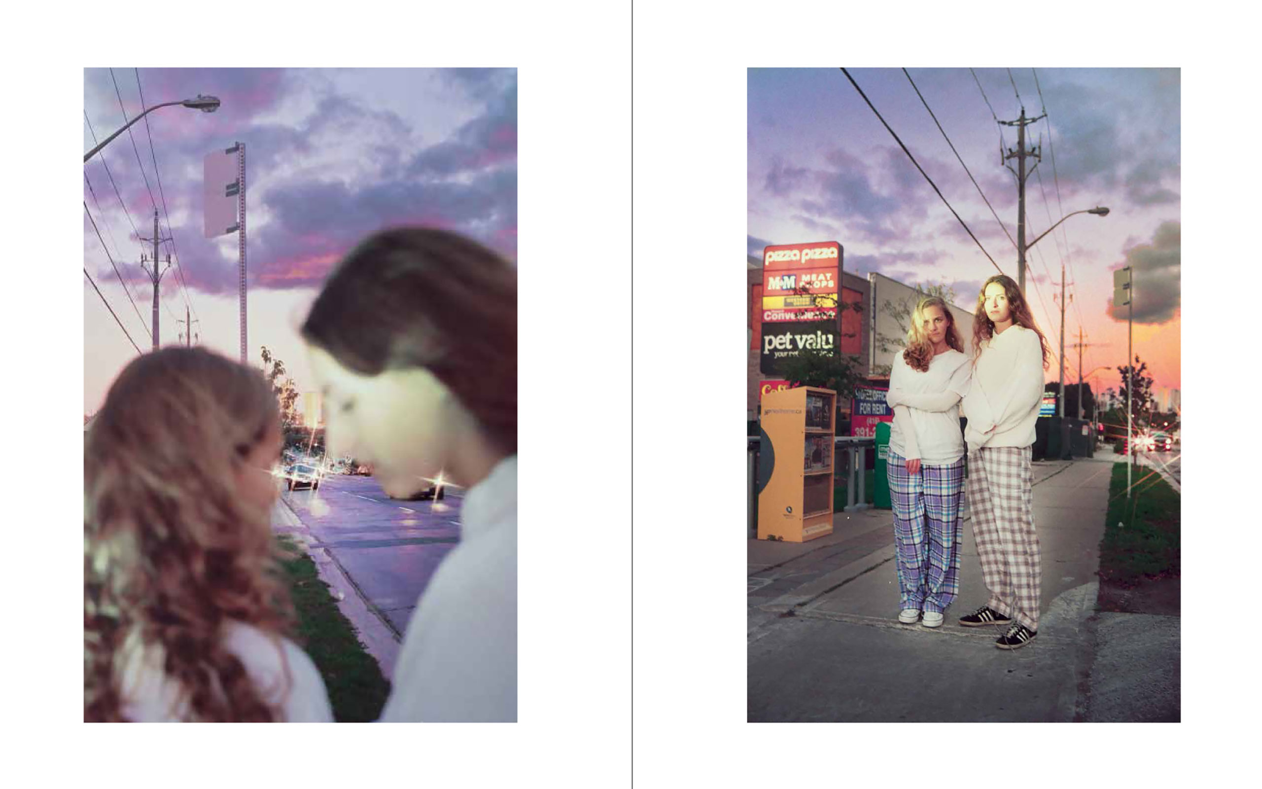 """Petra Collins To Publish New Book """"Coming of Age"""" In Japan"""
