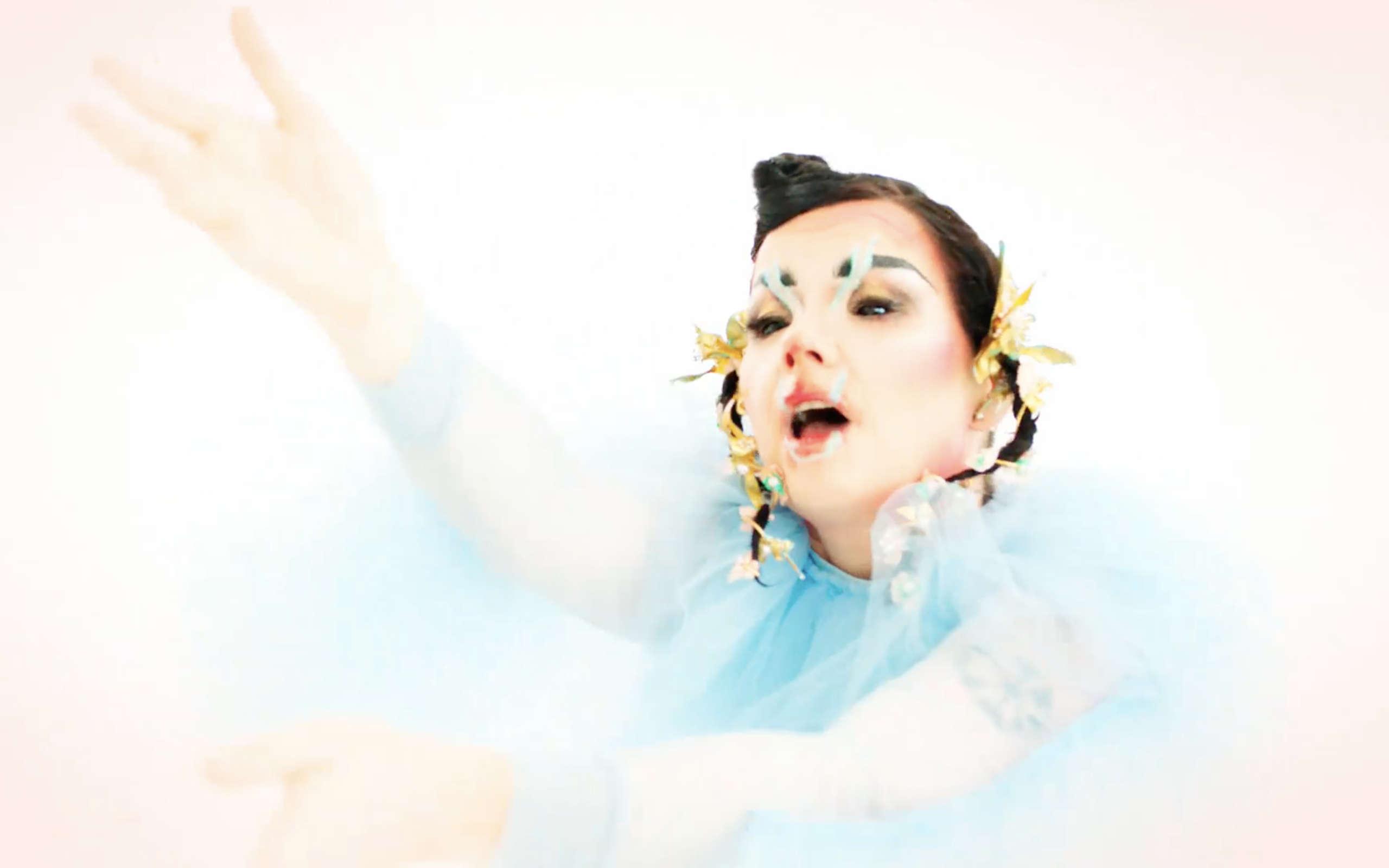 Watch Björk's New Music Video Directed By Tim Walker
