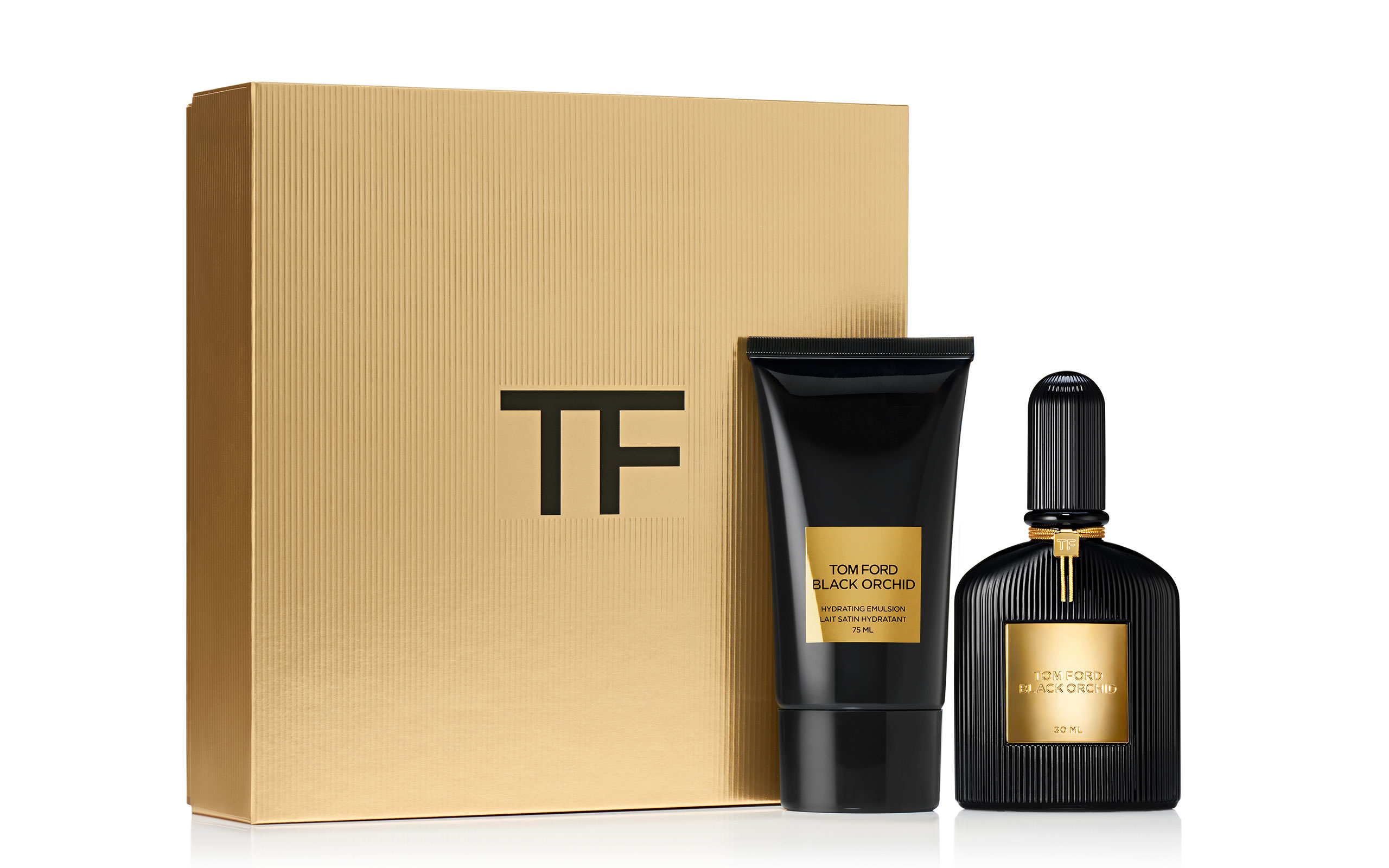 TOM FORD BEAUTY Launches Holiday Collection