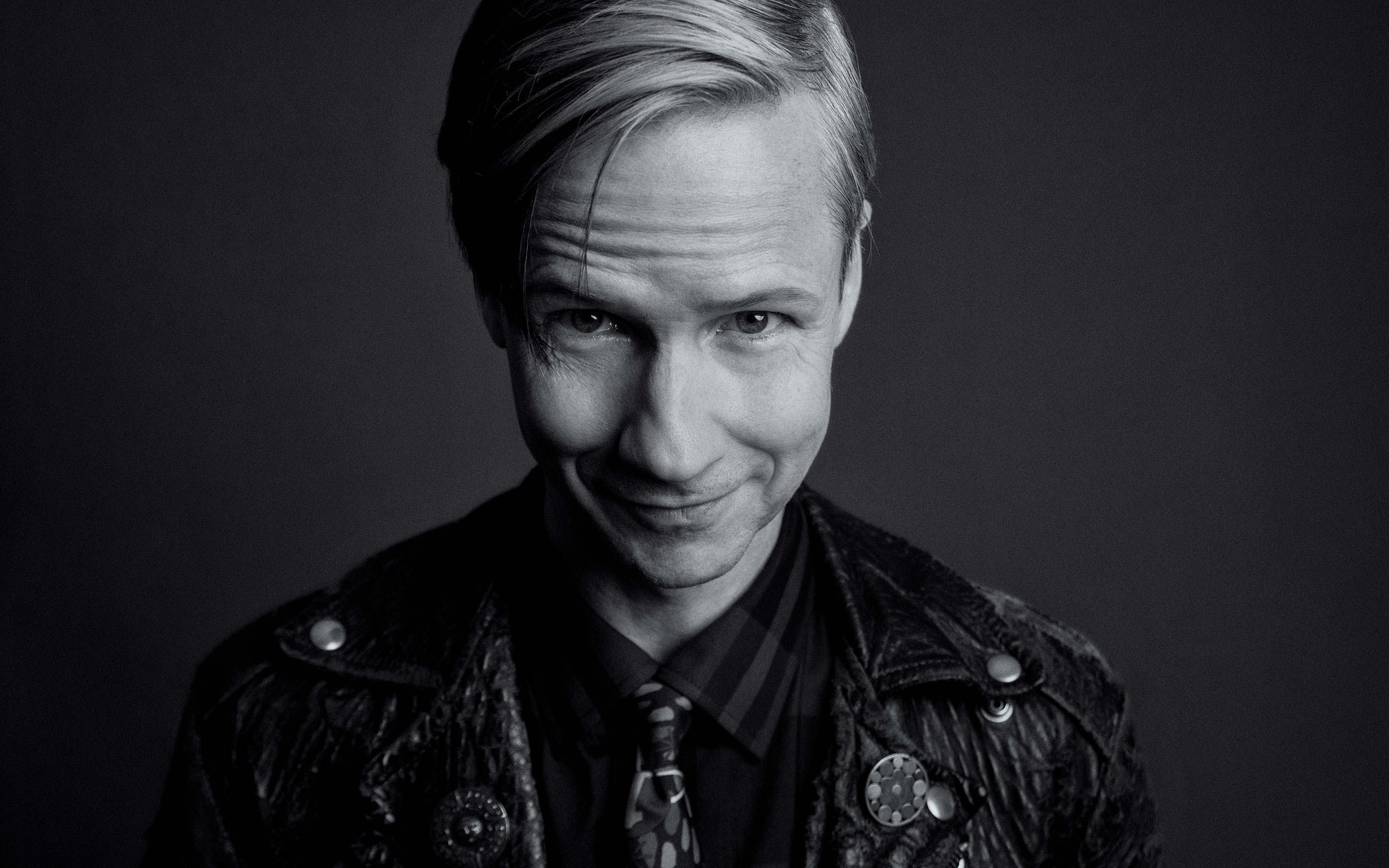 Interview With John Cameron Mitchell