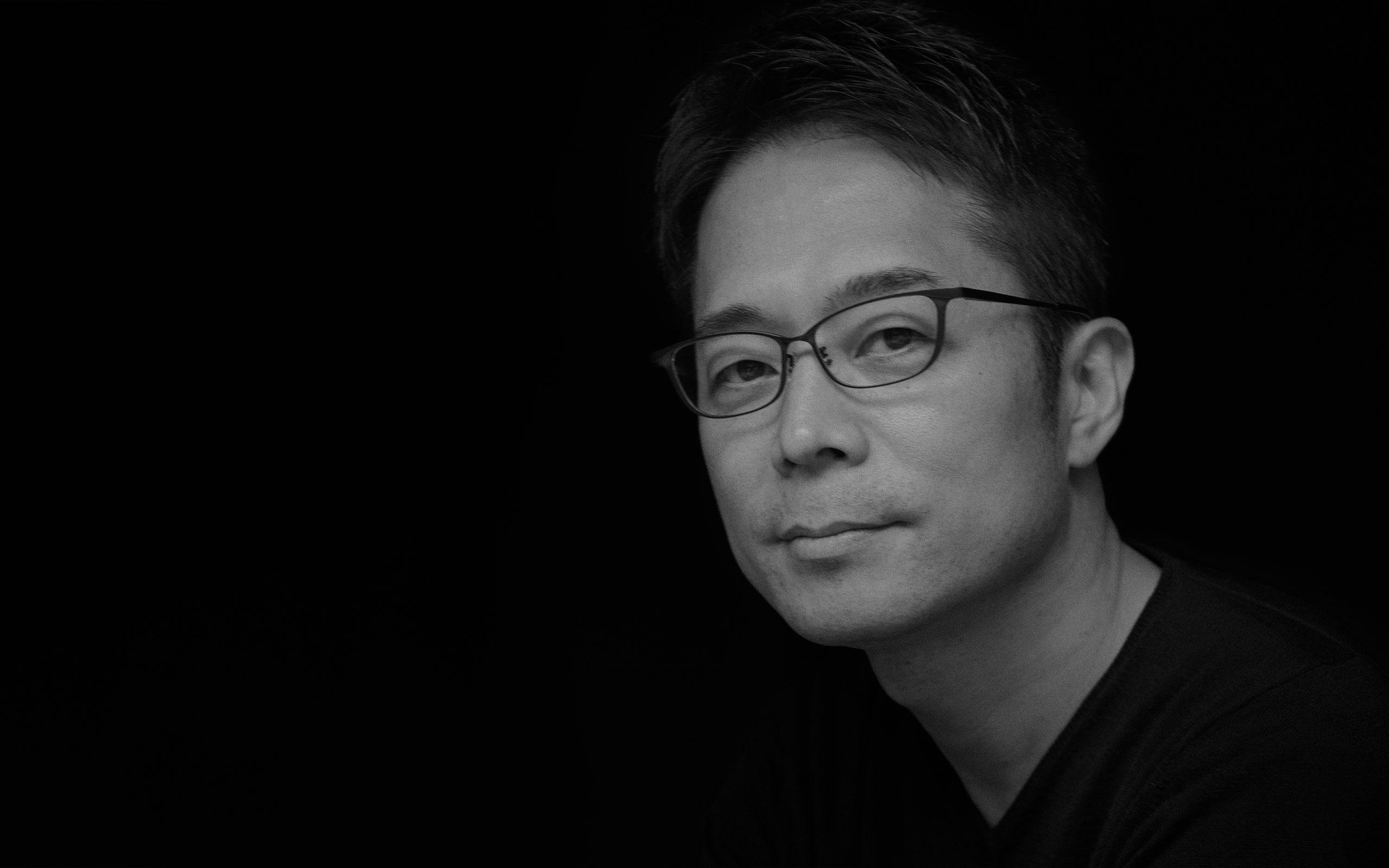 形を超えるデザイン、吉岡徳仁インタビュー