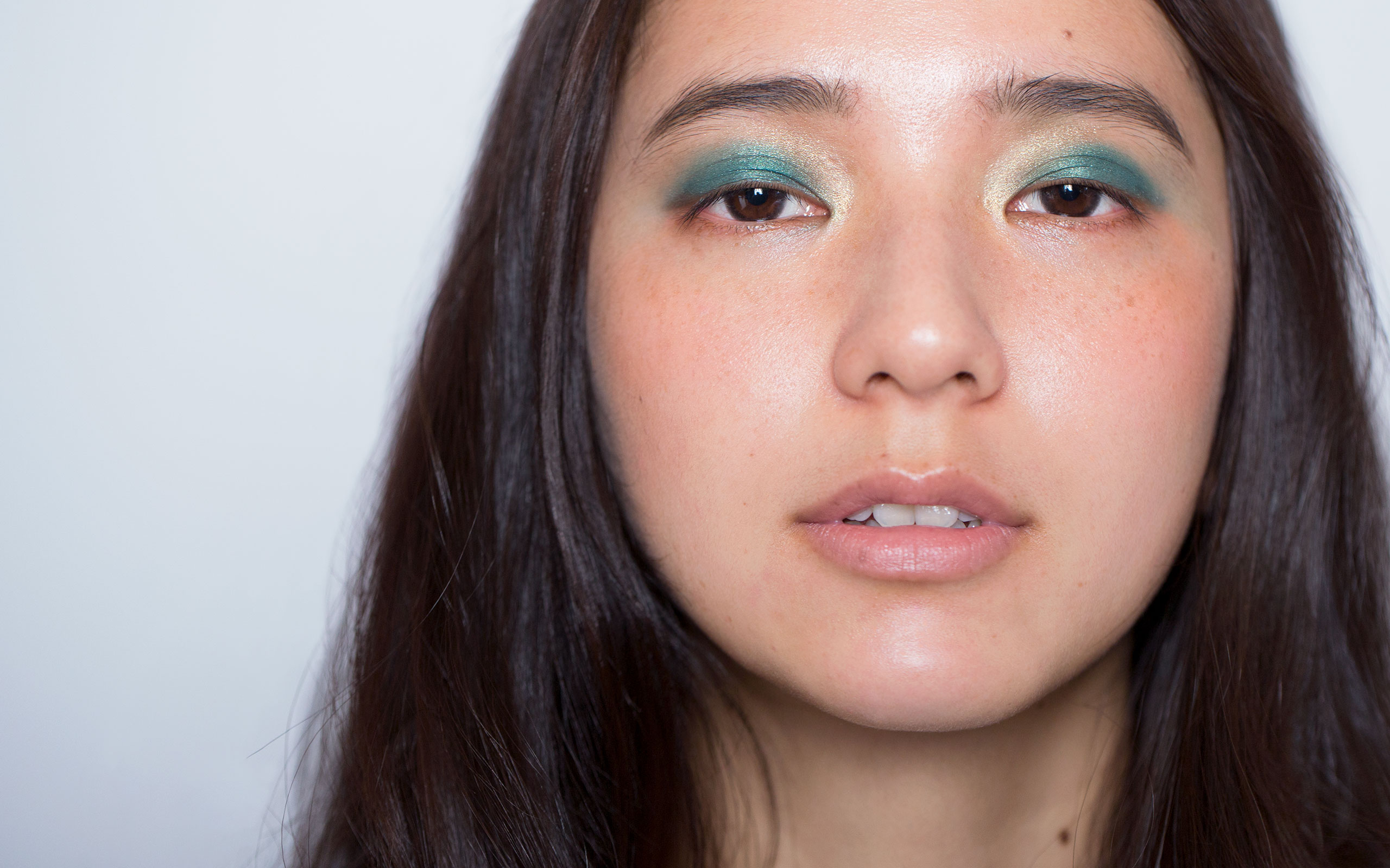 <span>Color Me</span><span>Radiant Foundation</span><span>&#038; </span><span>Eyeshadow Palette</span>