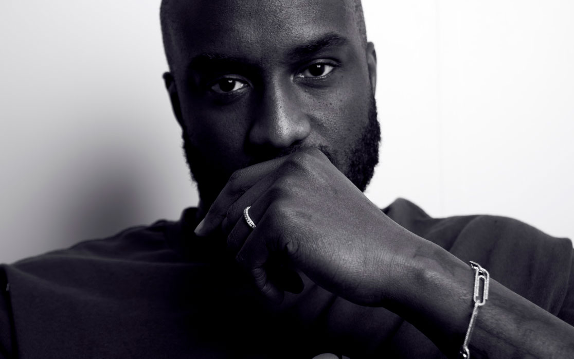 Interview with Virgil Abloh