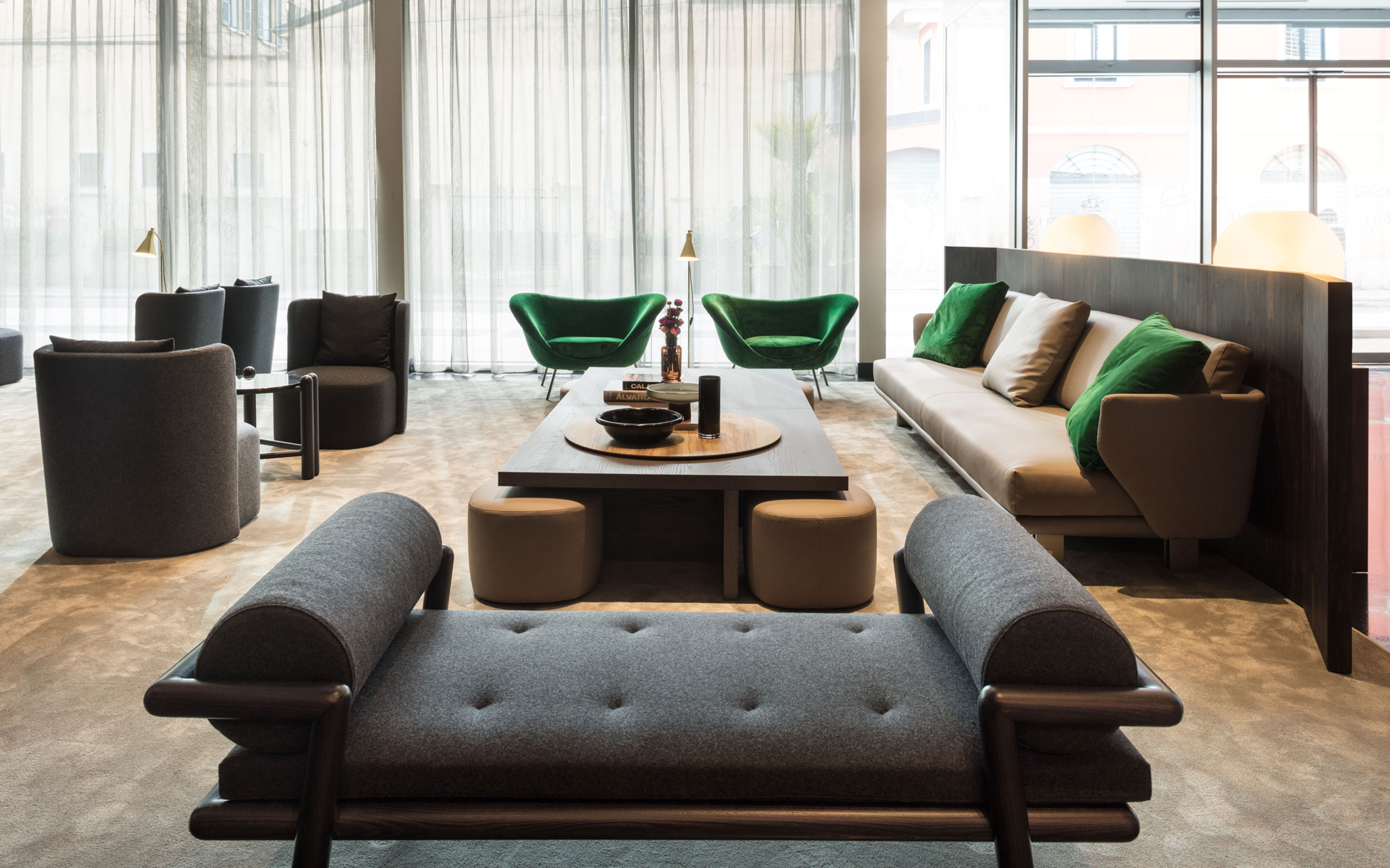 Travel guide: Milan's Must-stay Hotels