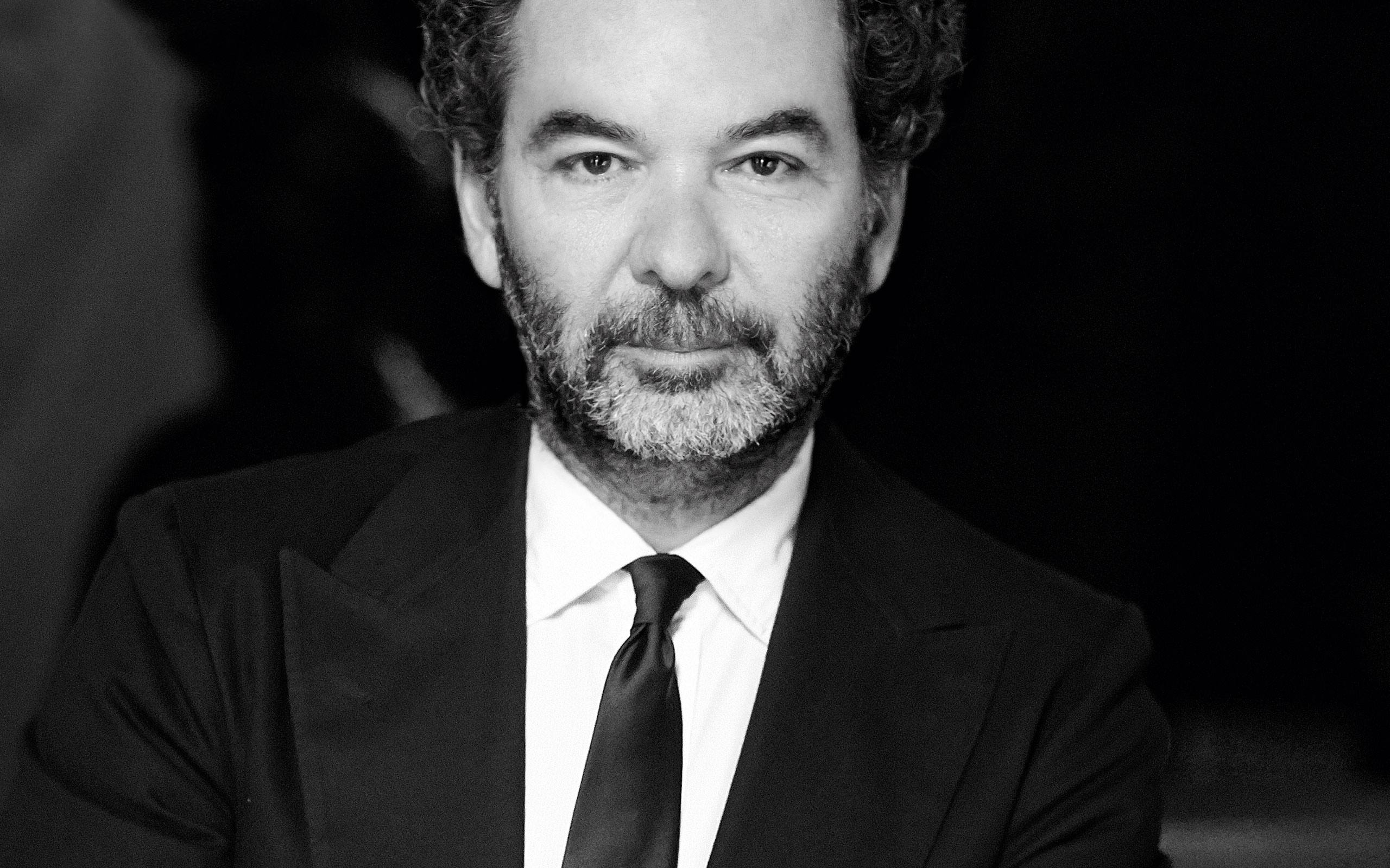 Interview with <br> Remo Ruffini