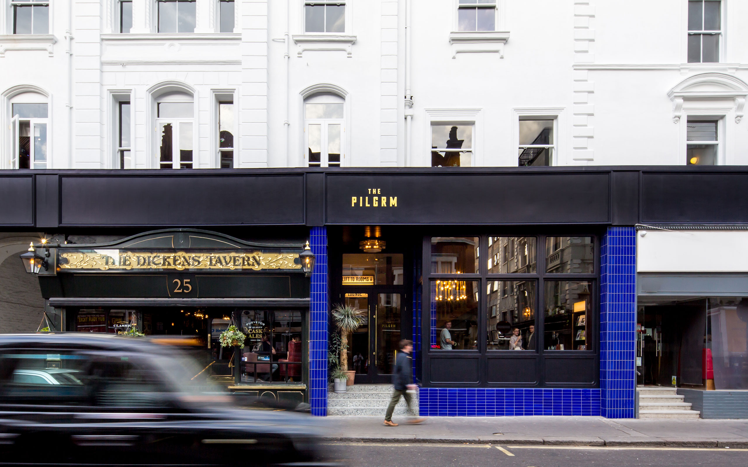 Travel guide: London's Must-stay Hotels