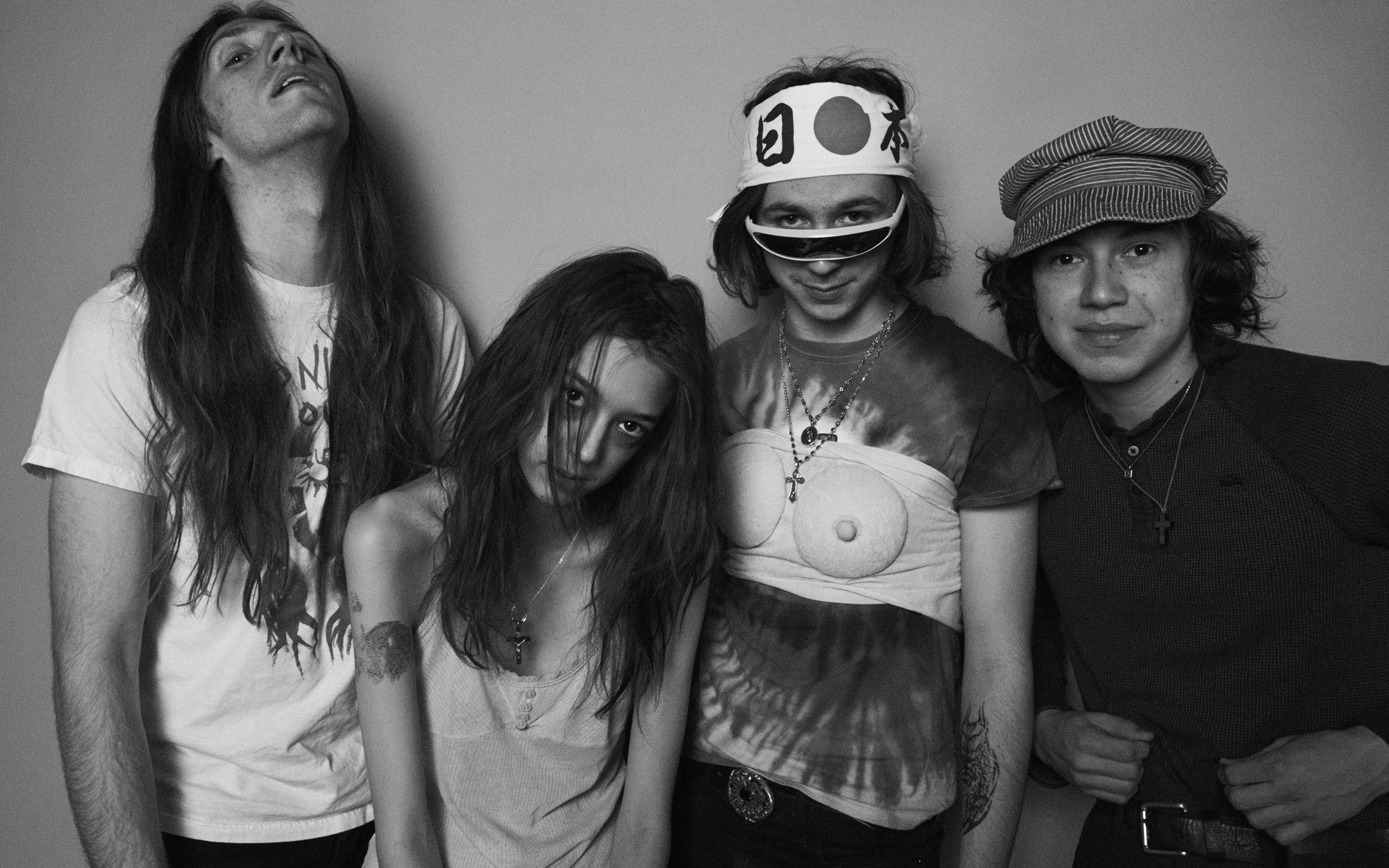 Interview with STARCRAWLER