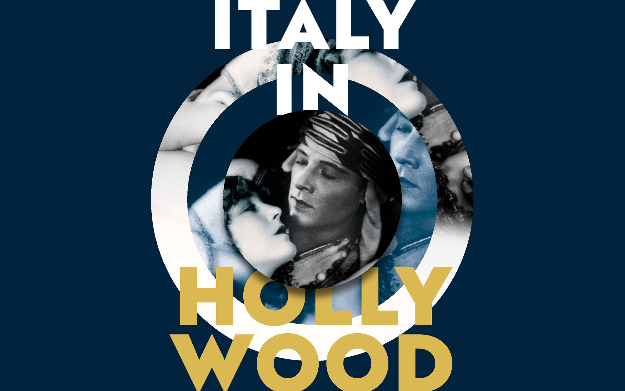"""""""ITALY IN HOLLYWOOD"""" Exhibition At Ferragamo Museum"""