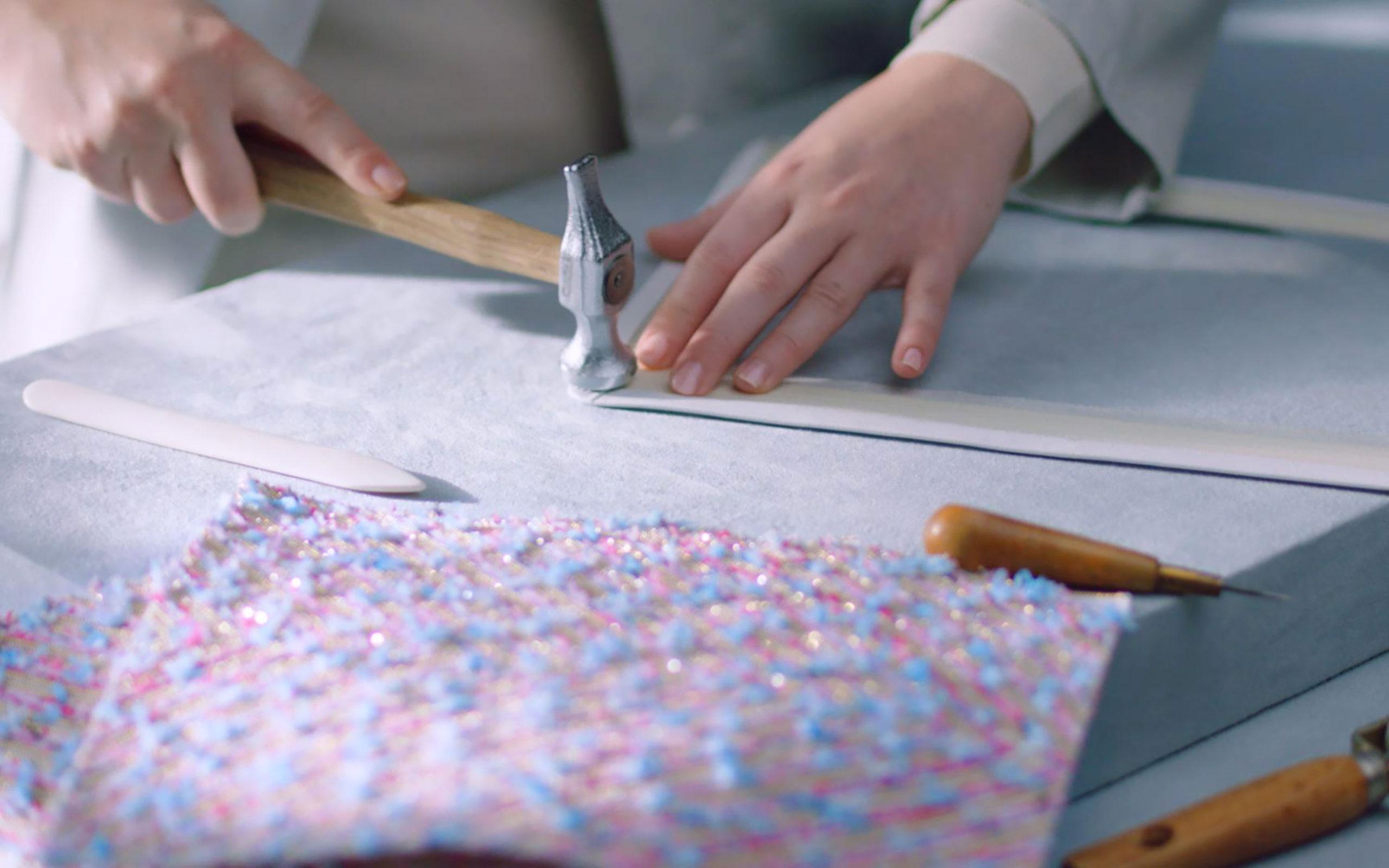 Watch Chanel's New Film Focusing On Its Savoir-Fair