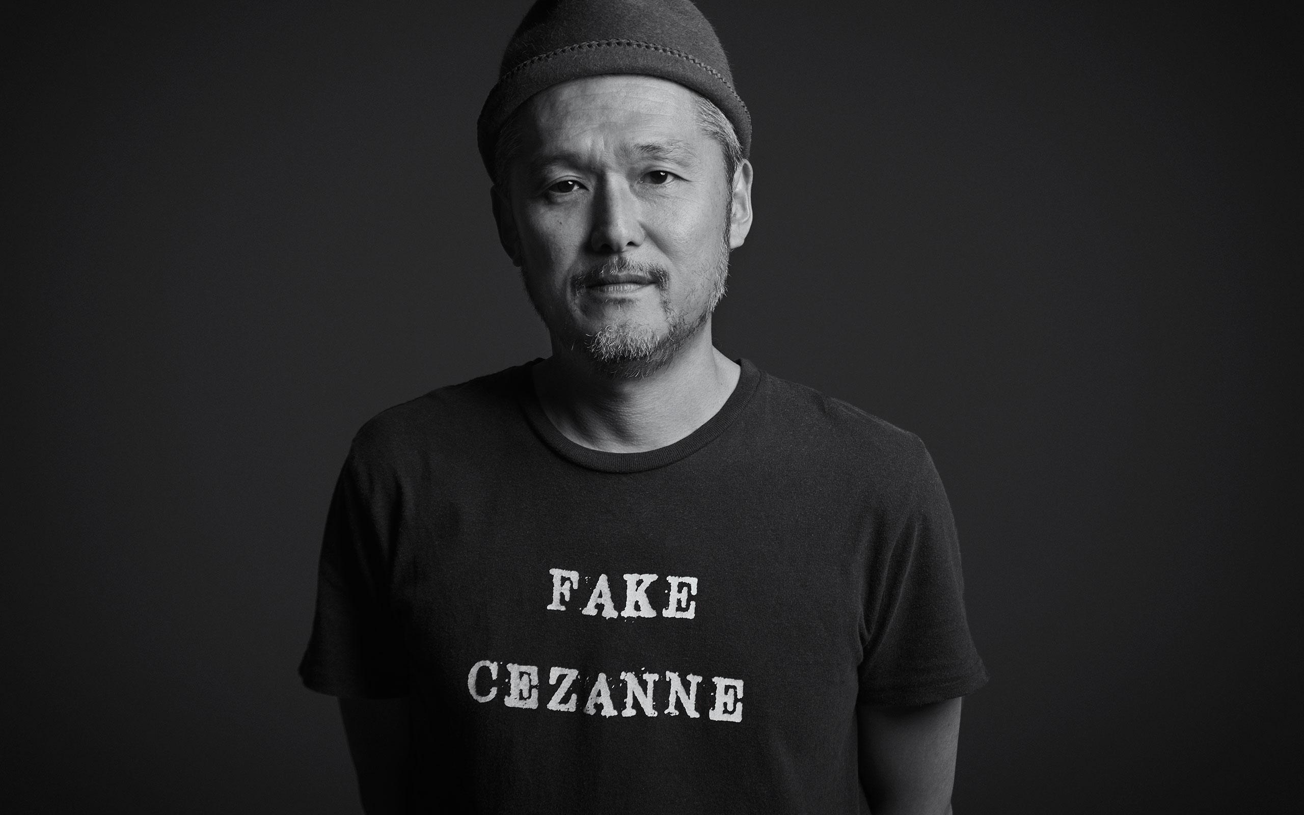 サブカルチャーから現代アートの最先端まで辿り着いた画家・五木田智央インタビュー