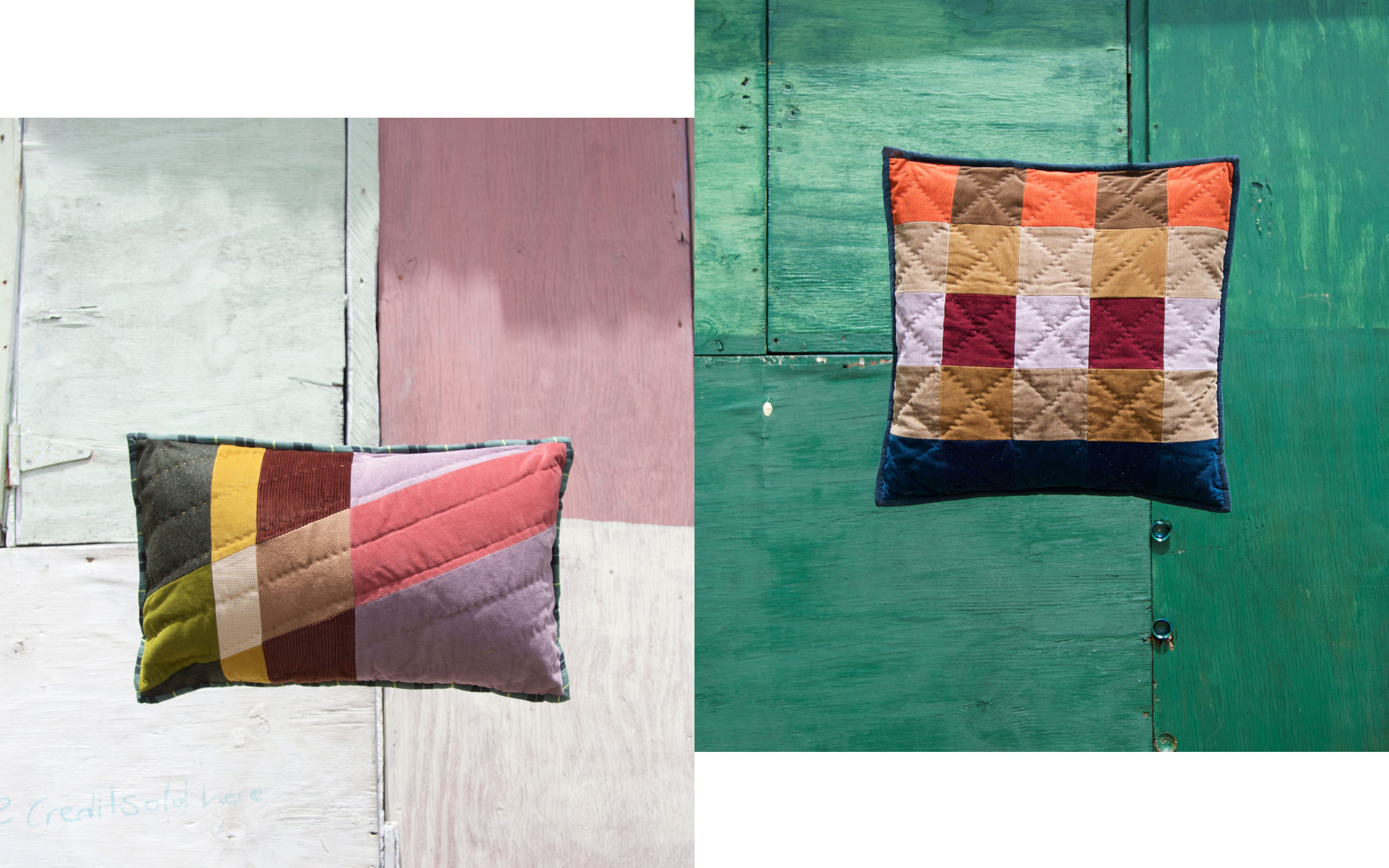 """A.P.C. Launched New Collection """"A.P.C. QUILTS ROUND14″"""