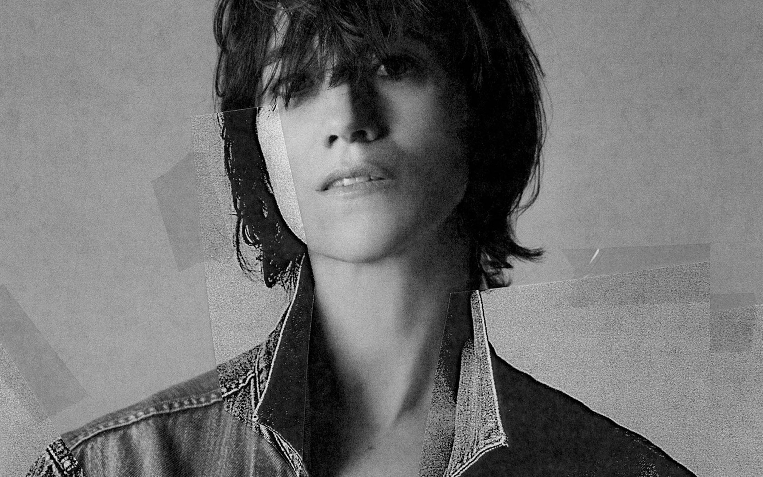 Interview with Charlotte Gainsbourg