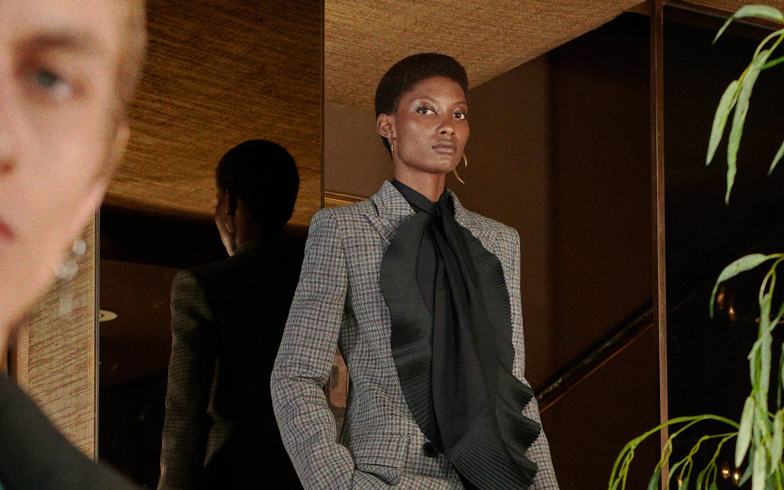 Givenchy Introduces Its Spring 2019 Collection