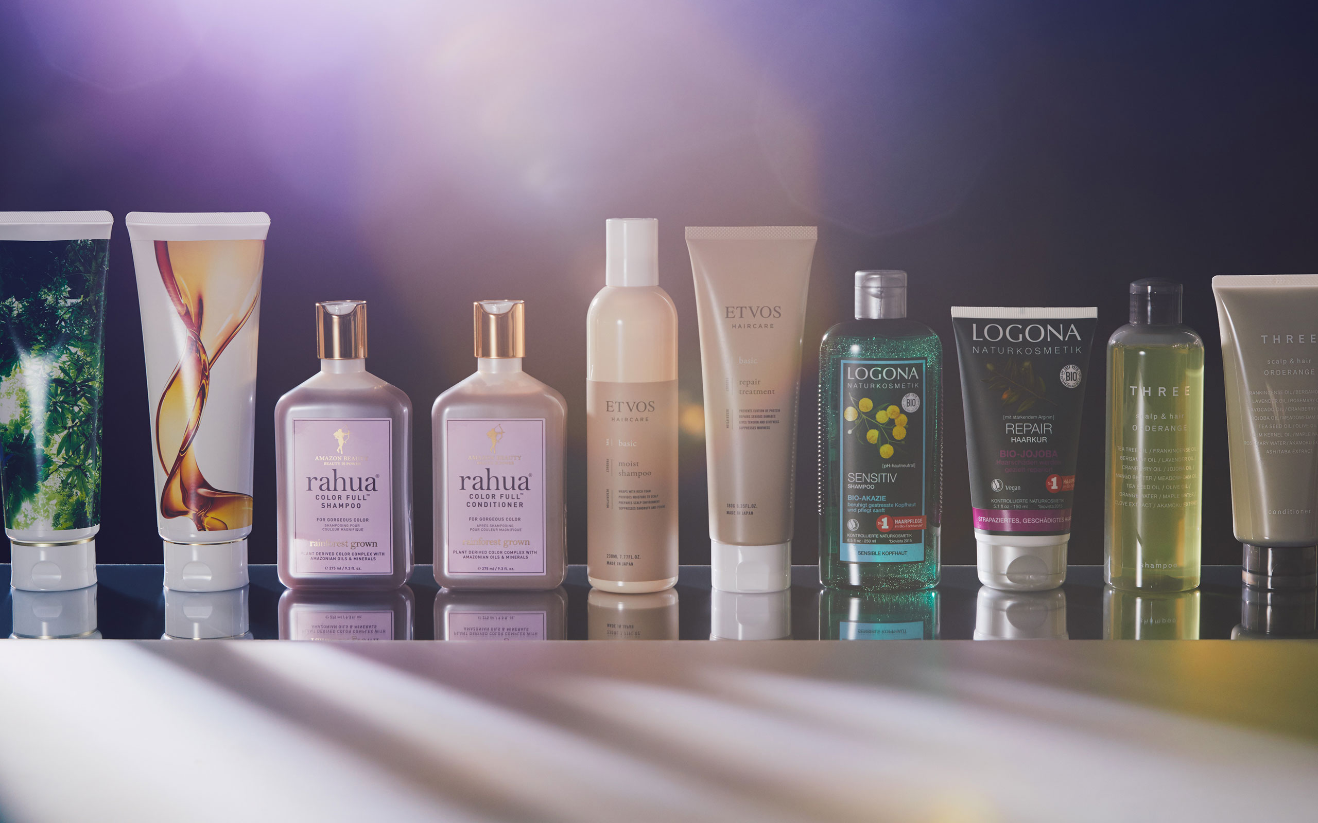 The Pick #12 Shampoos & Conditioners for Your Hair Type