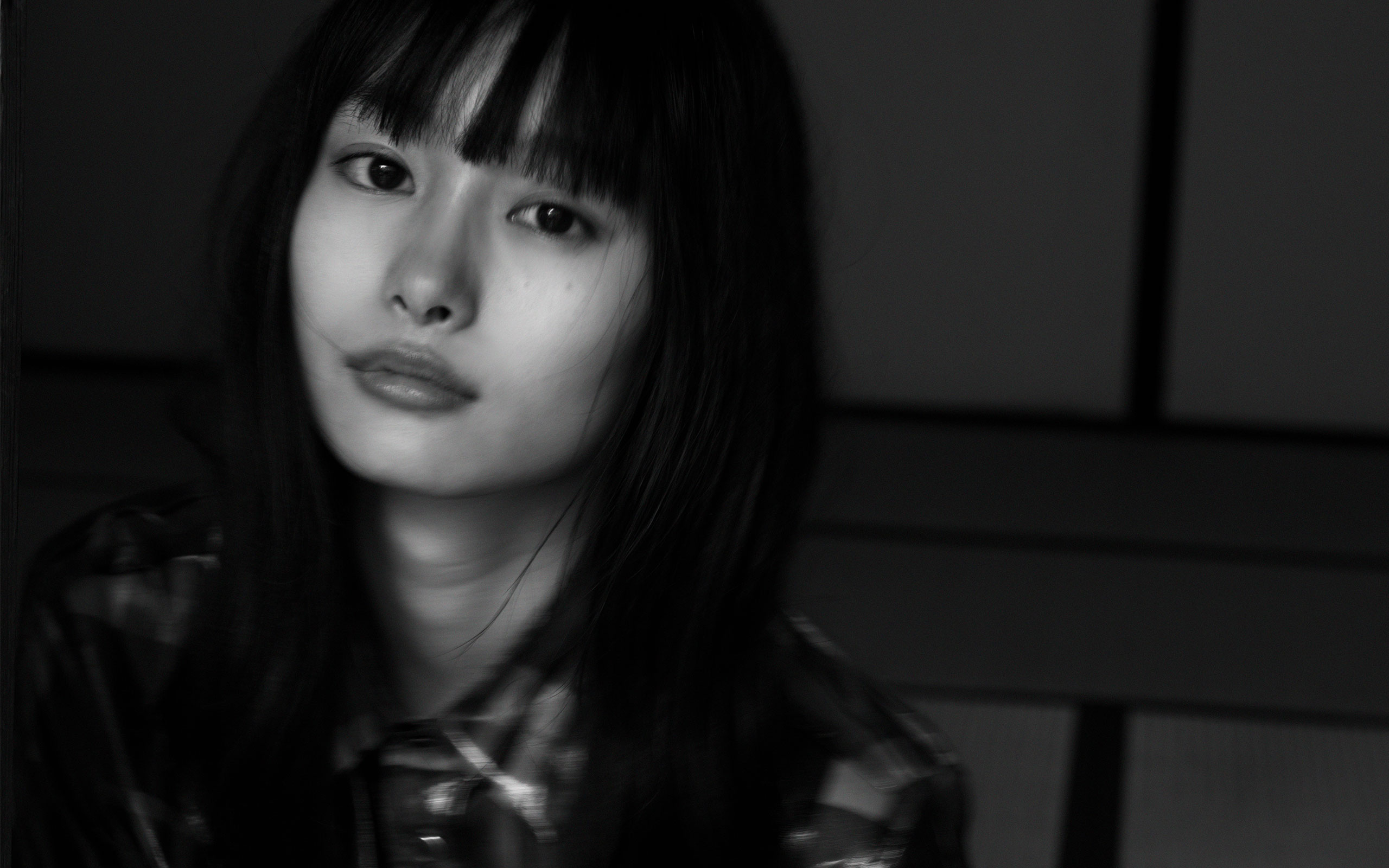 Interview with Shioli Kutsuna