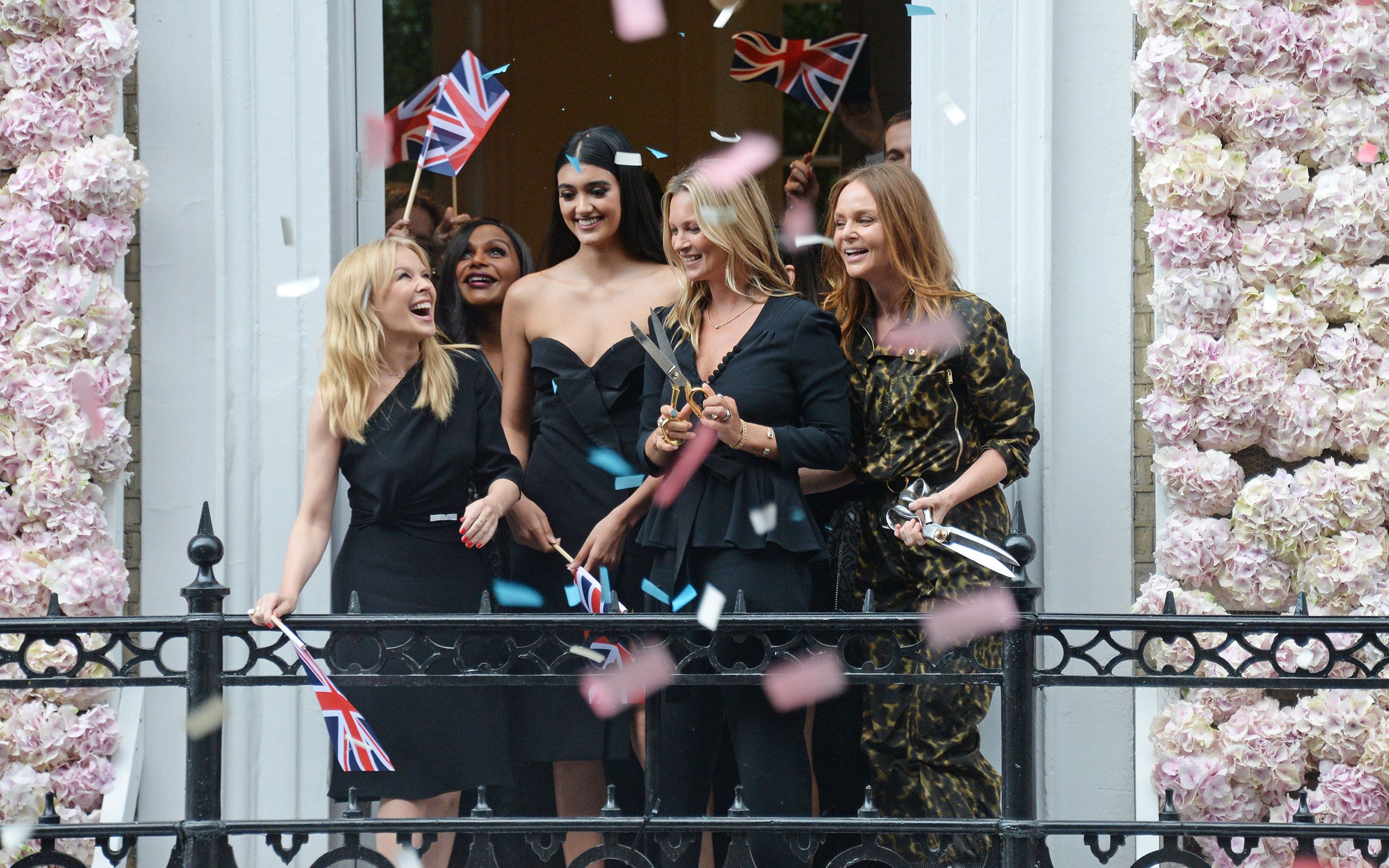 Stella McCartney Opens Its Global Flagship Store In London