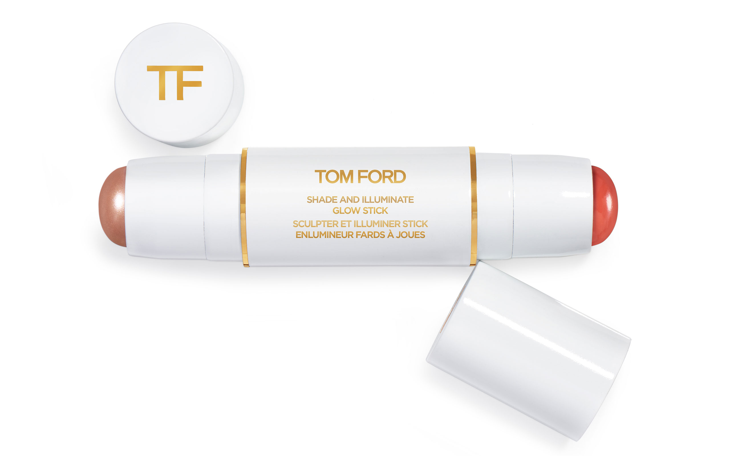 TOM FORD BEAUTY Launched Soleil Summer Collection