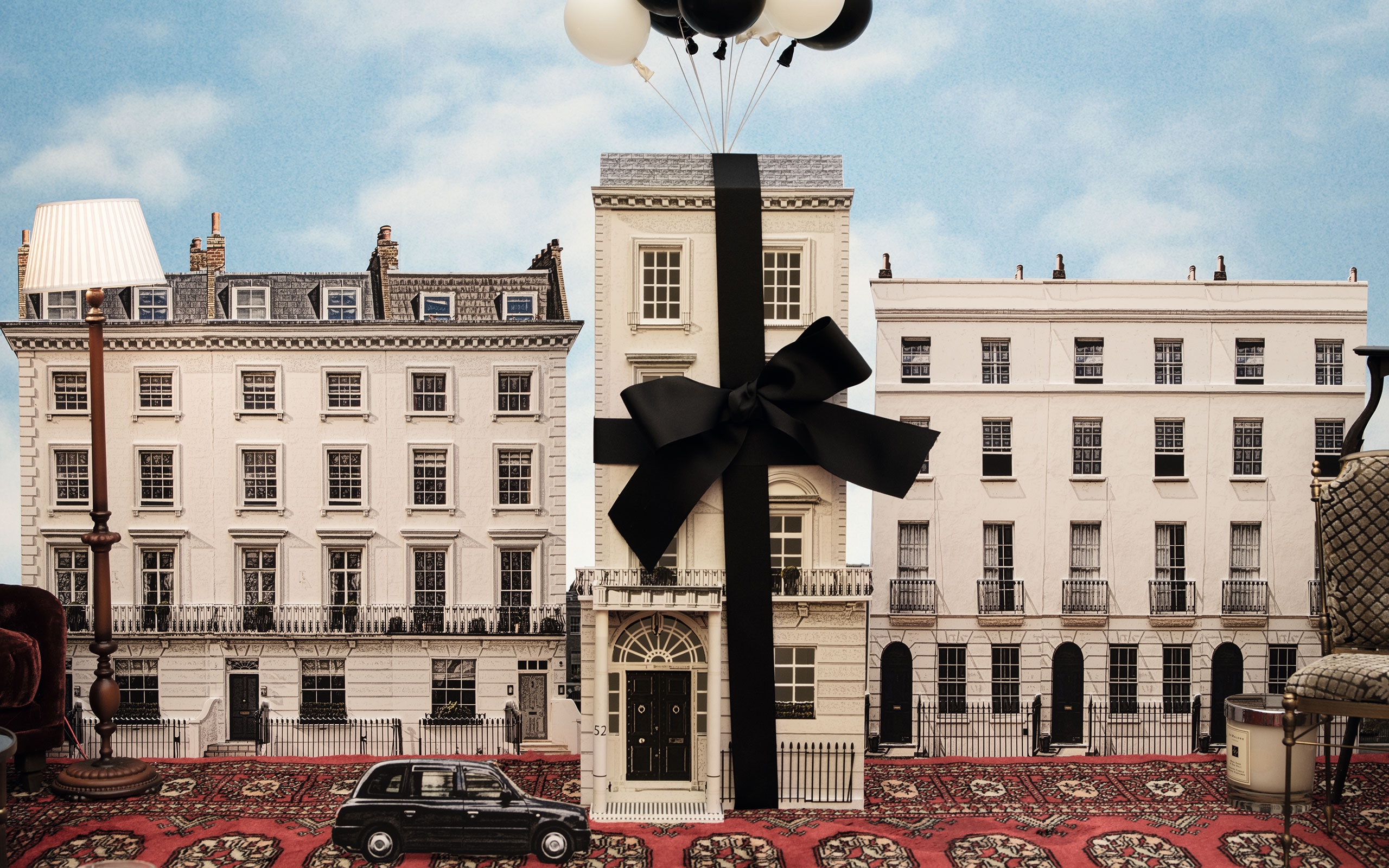 Jo Malone London Launches It's First International Home Boutique At ESTNATION